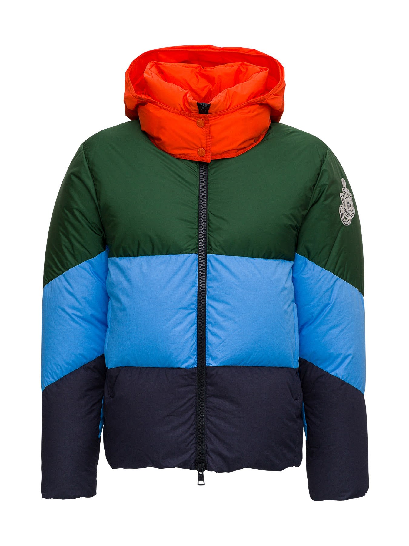 Moncler Genius Downs BICKLING DOWN JACKET BY JW ANDERSON