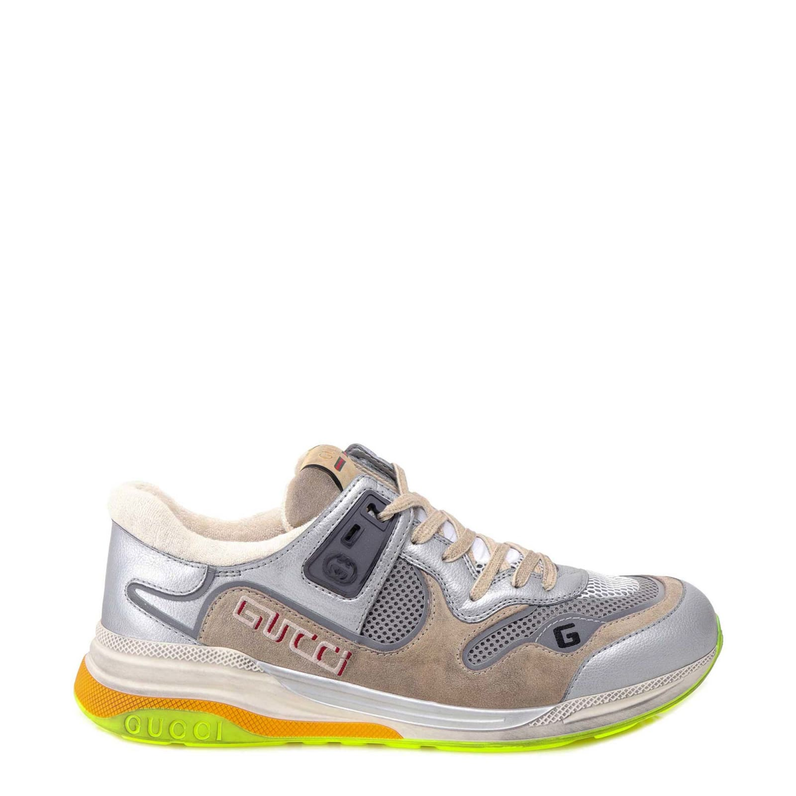 Gucci Ultrapace Sneakers