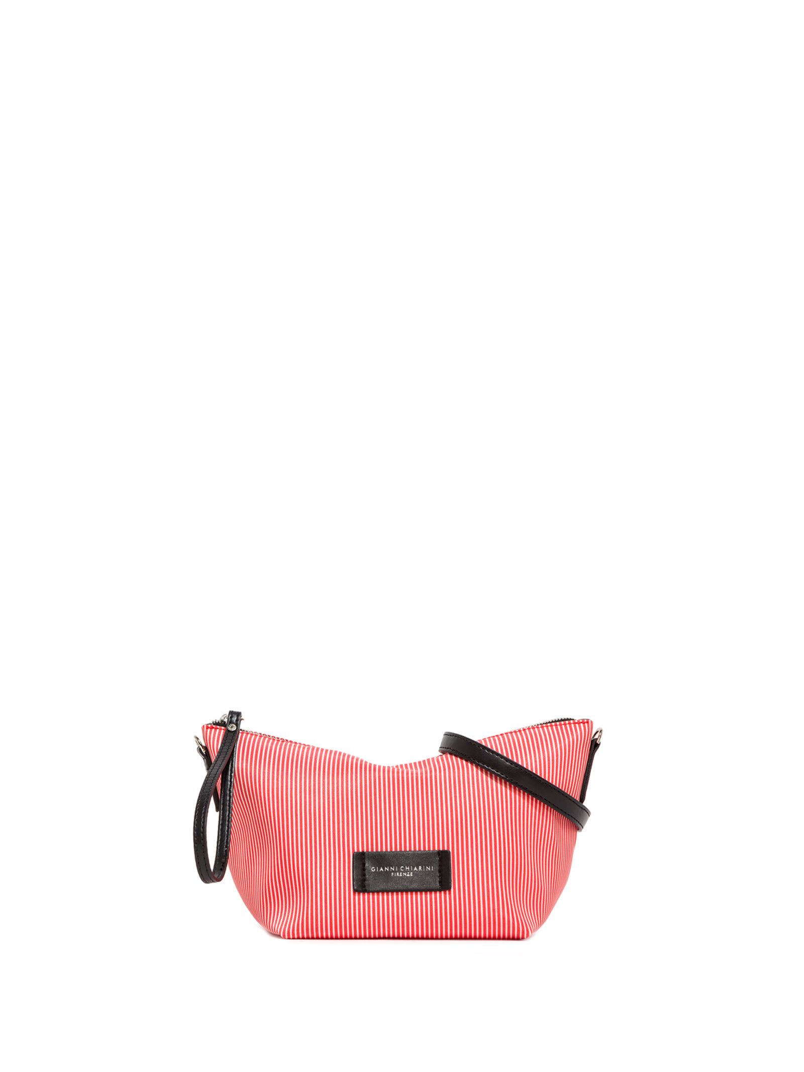 Flame-colored Pouch