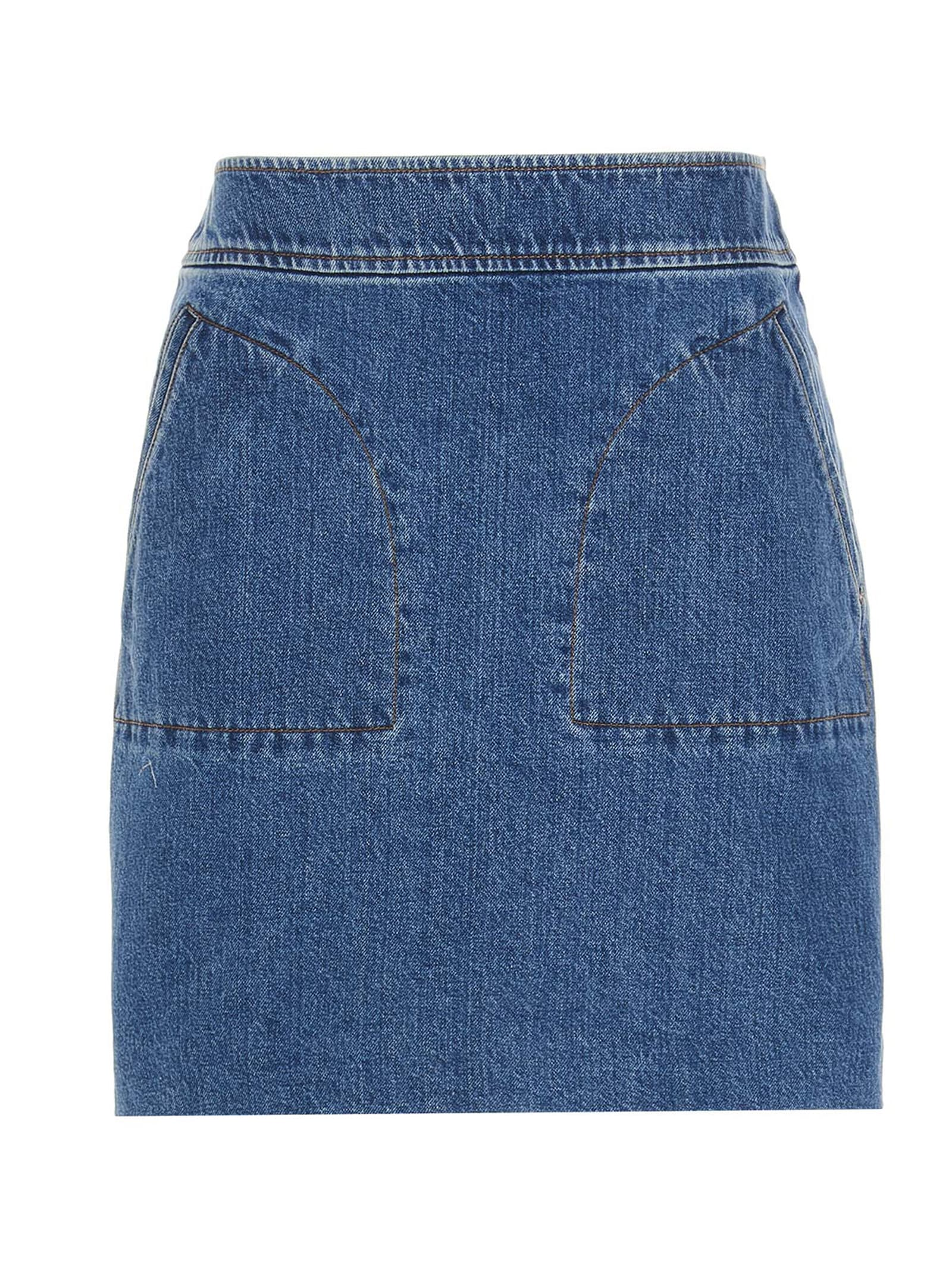 A.p.c. Midi skirts A.P.C. SKIRT