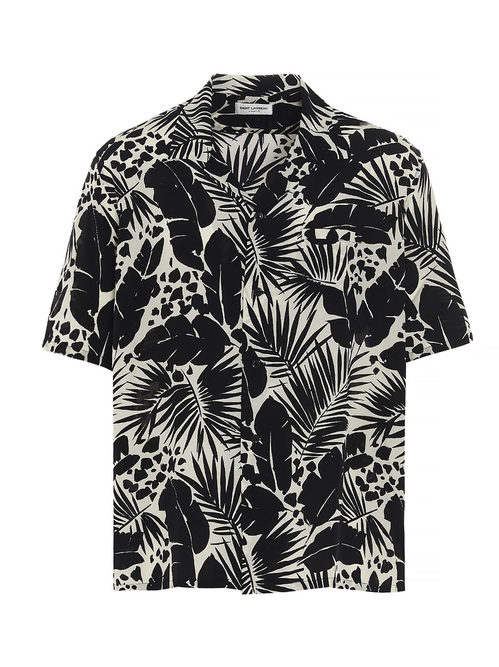 Saint Laurent Shirts SHIRT
