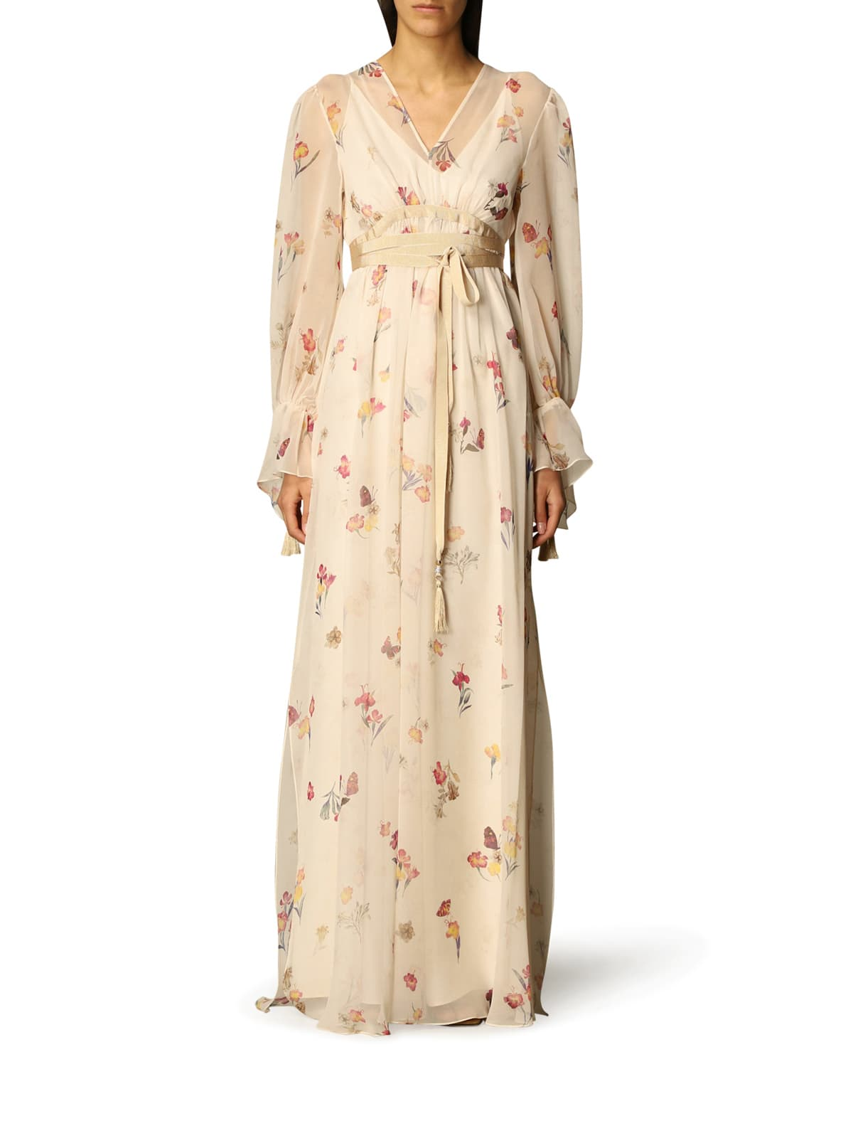 Buy Max Mara Gettone Dress online, shop Max Mara with free shipping