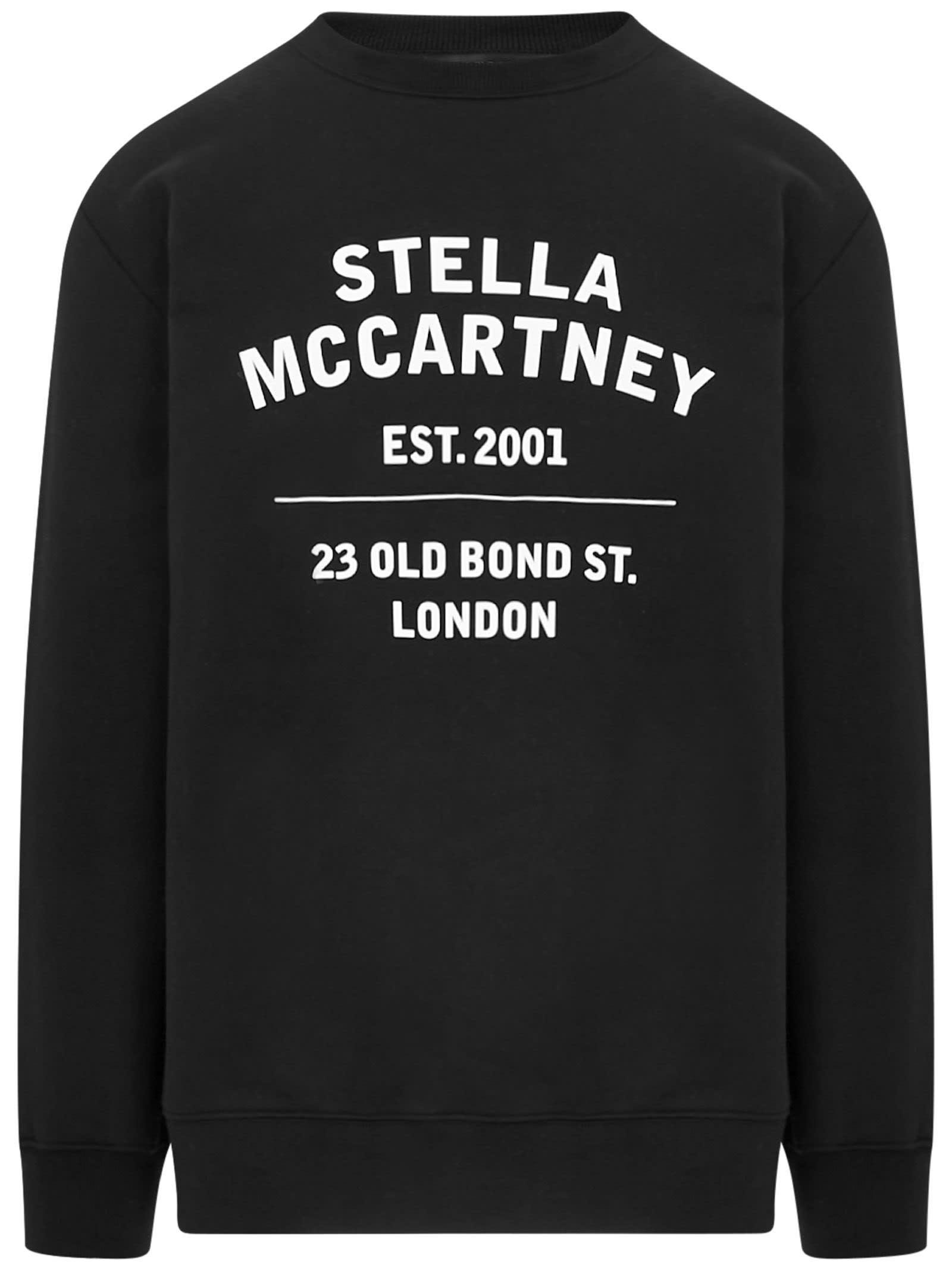 Stella Mccartney STELLA MCCARTENY SWEATSHIRT