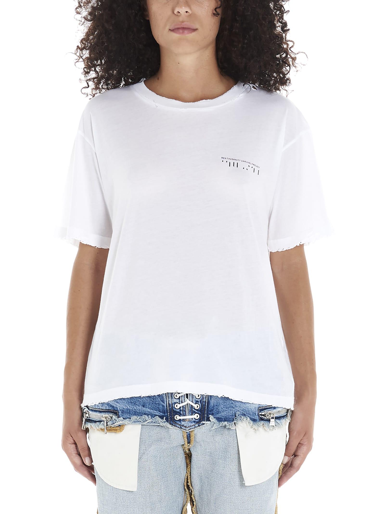 official Jersey Skate T-shirt