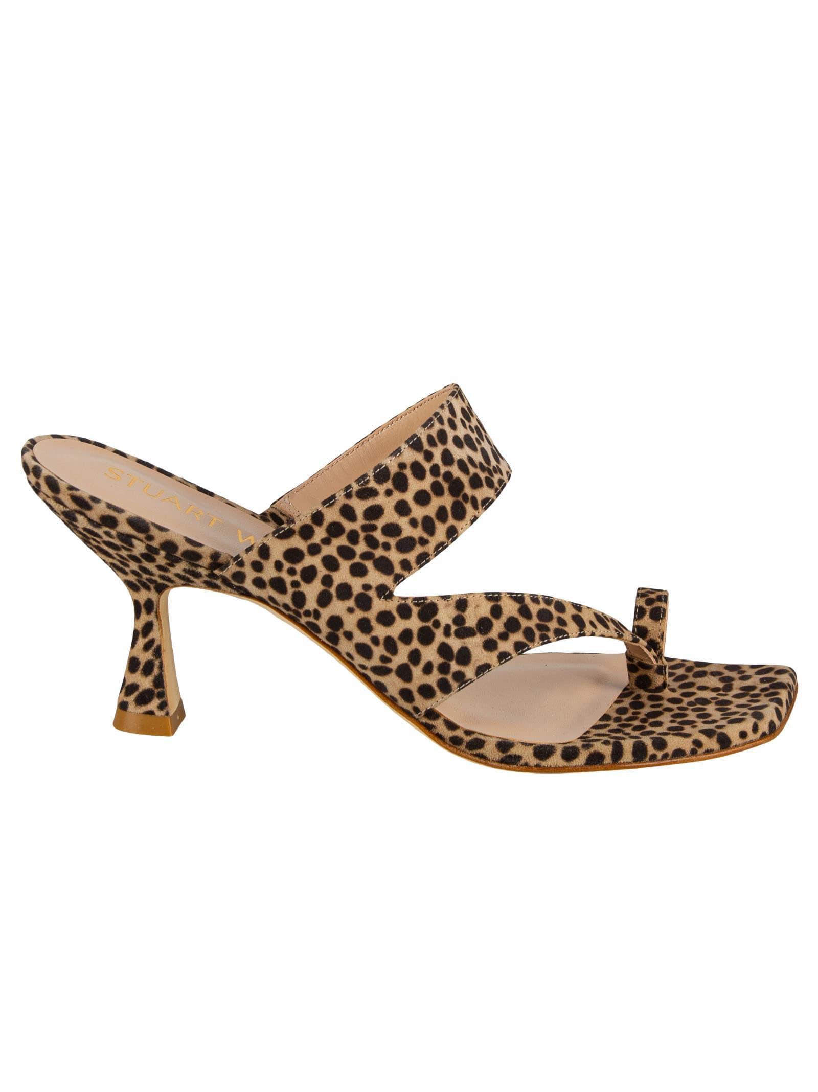 Buy Stuart Weitzman Lyla 75 Sandals online, shop Stuart Weitzman shoes with free shipping