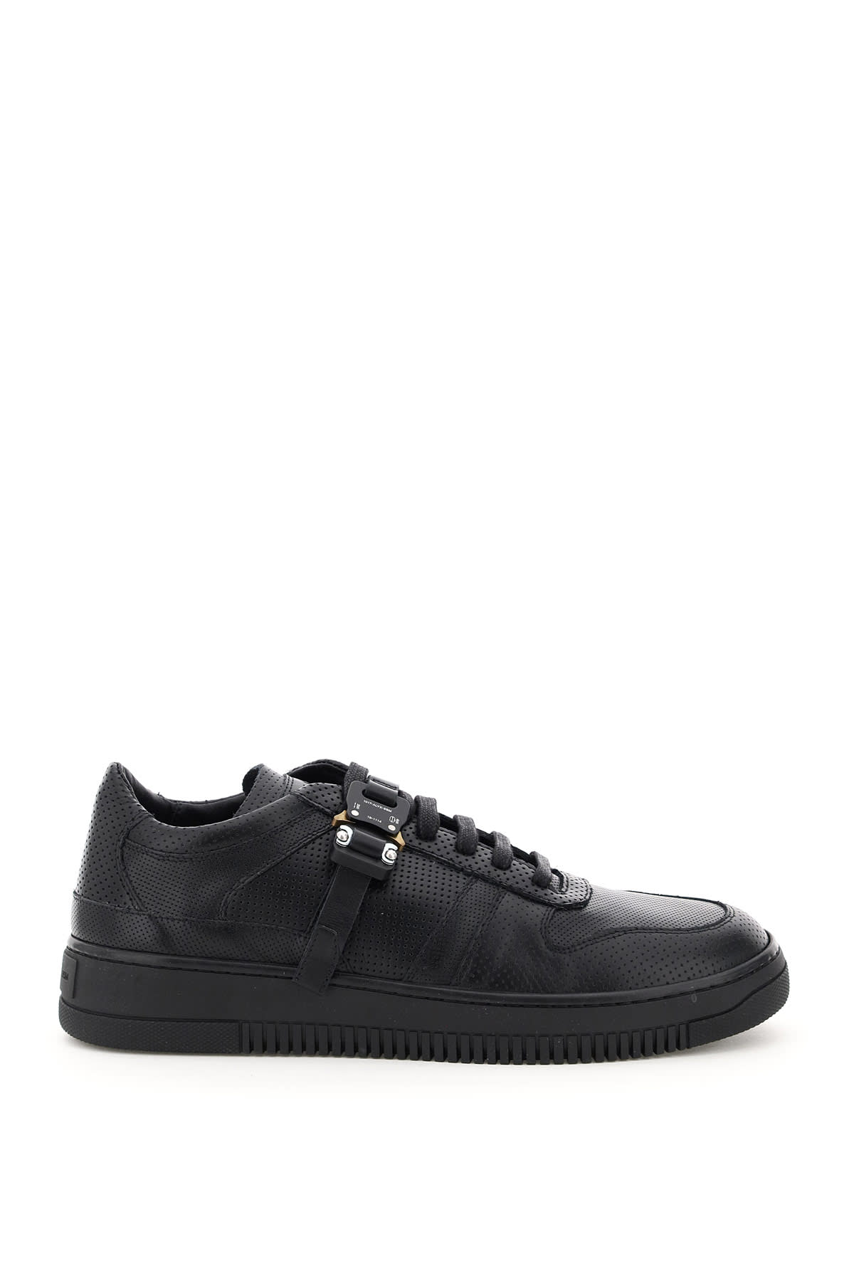 ALYX LOW TRAINER SNEAKERS WITH BUCKLE