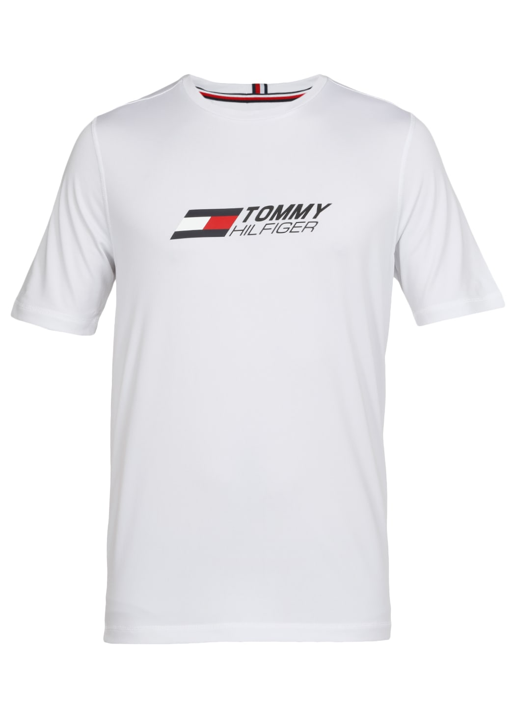 Tommy Hilfiger Sport Th Cool T-shirt In White
