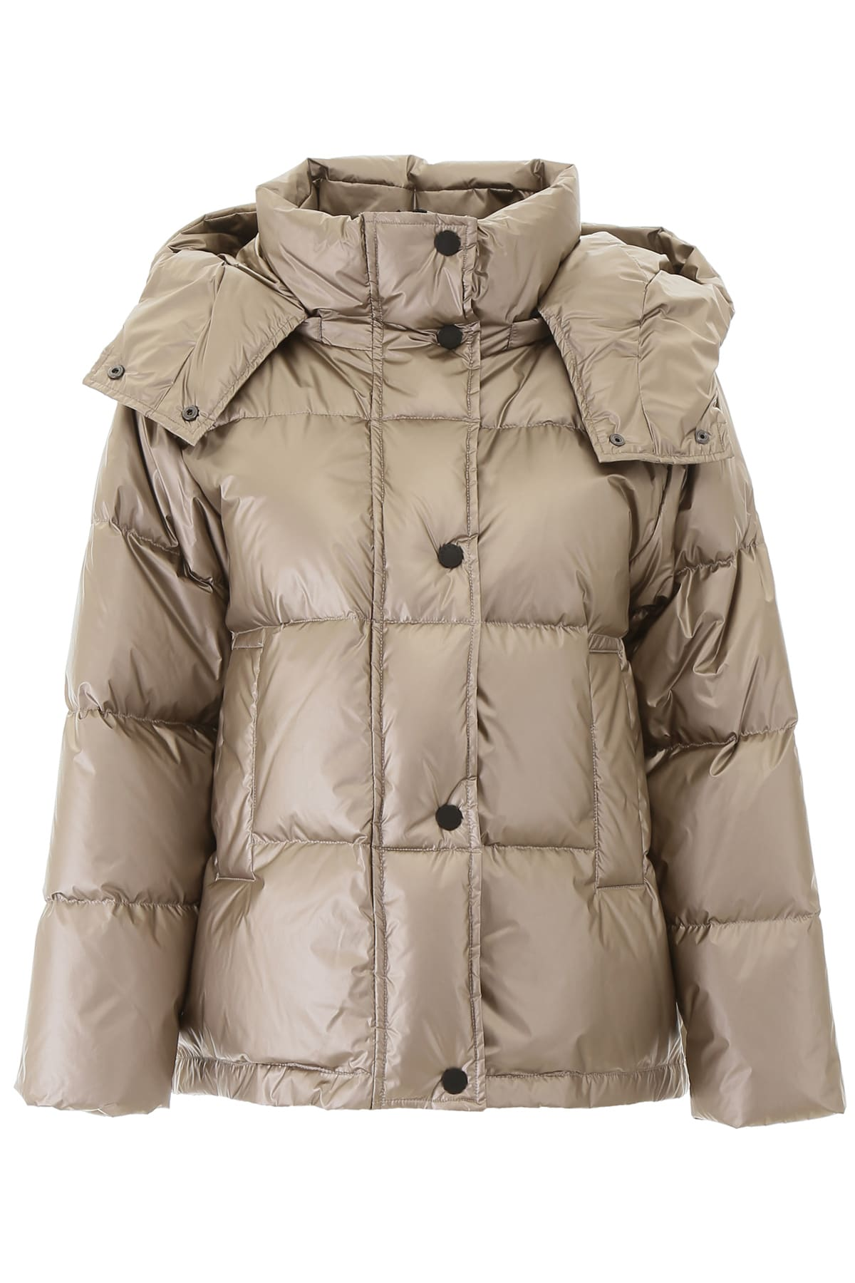 Weekend Max Mara Genepi Puffer Jacket