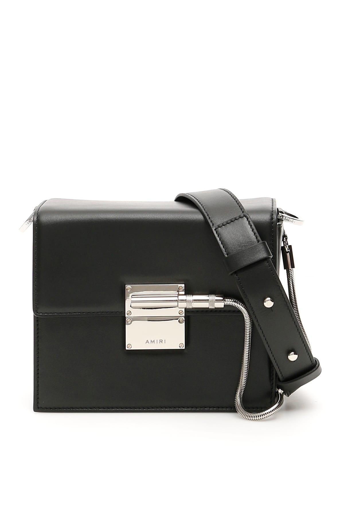 AMIRI Amp Bag