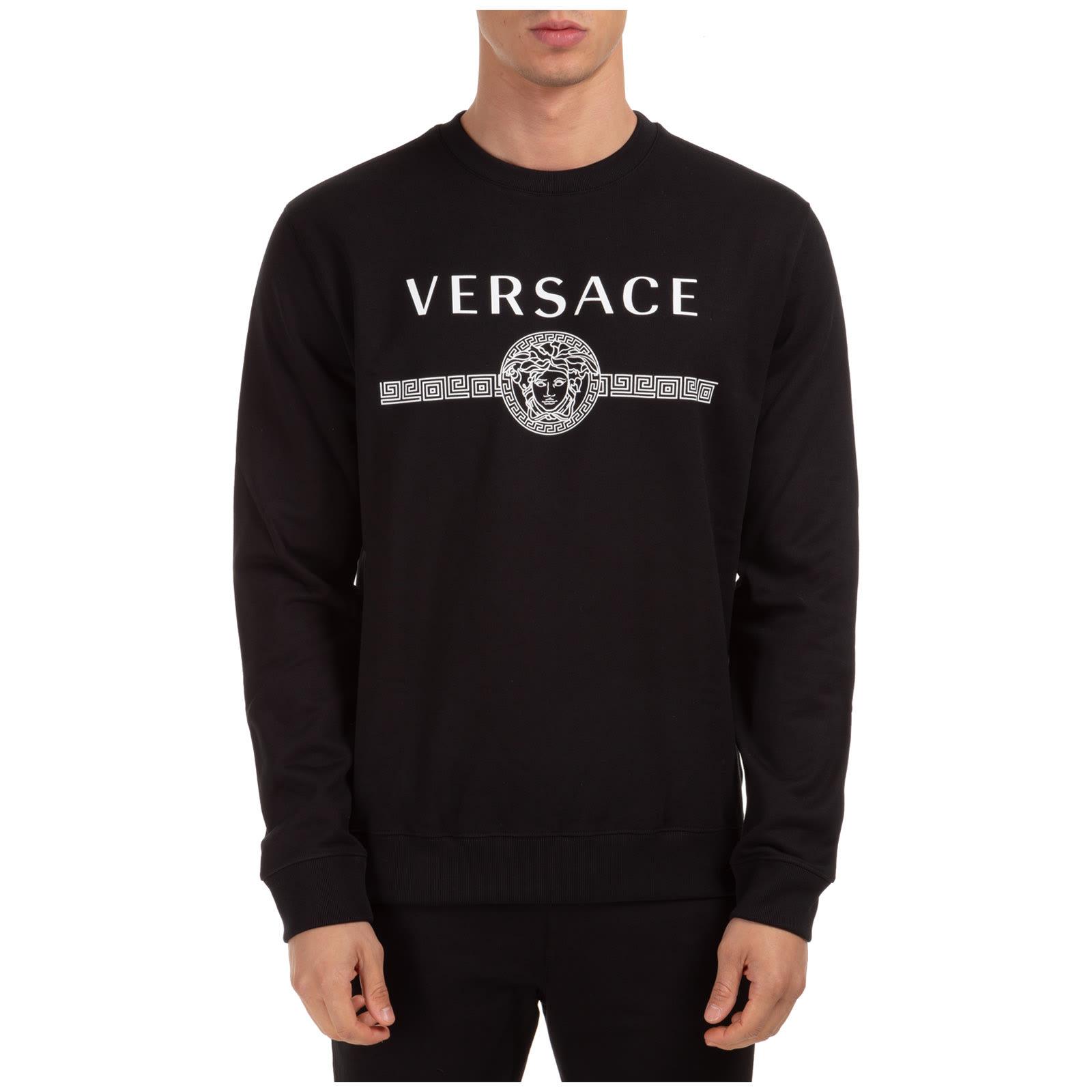 Versace Sweatshirts MEDUSA SWEATSHIRT