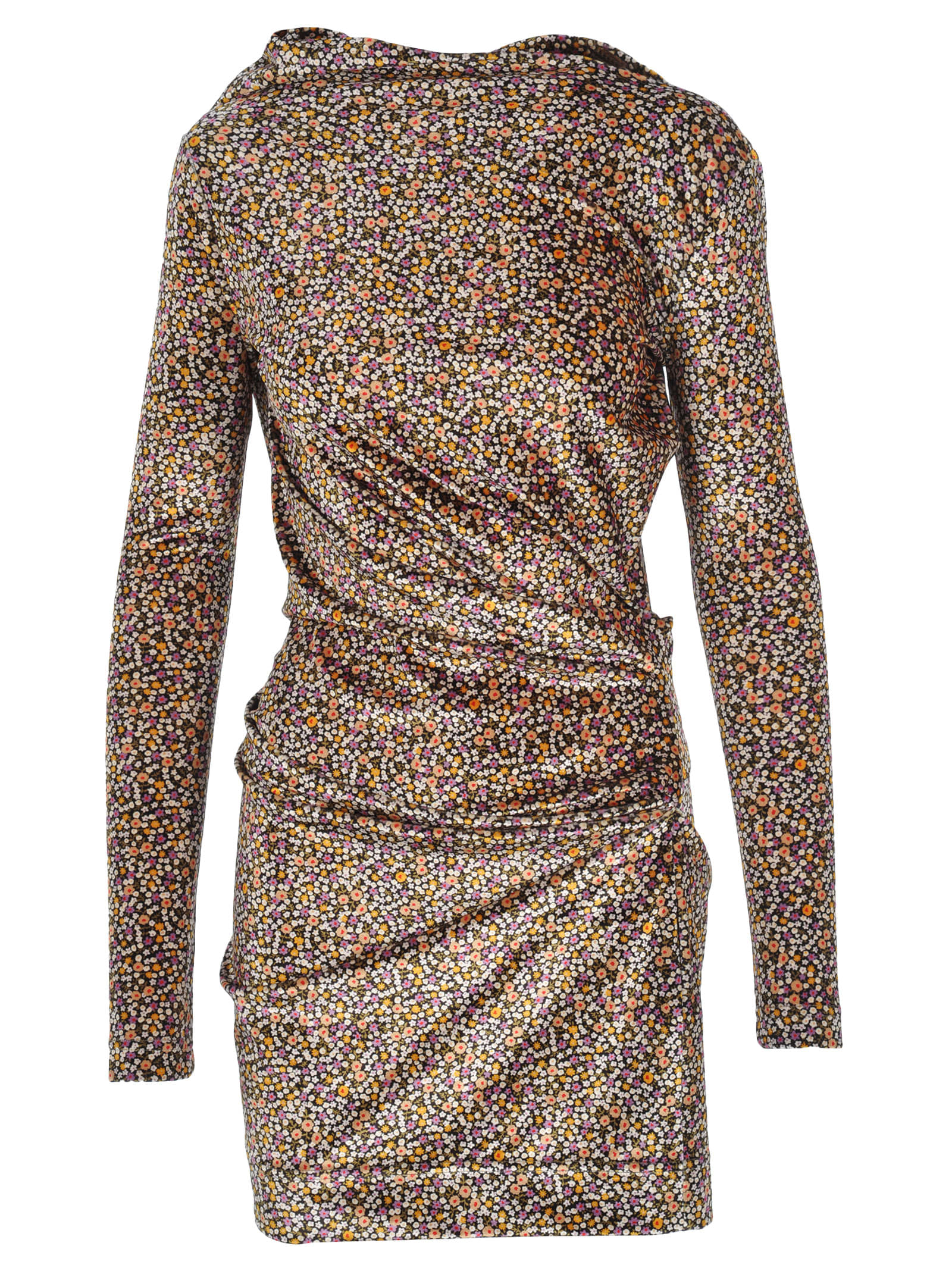 Anglomania Mini Taxa Dress