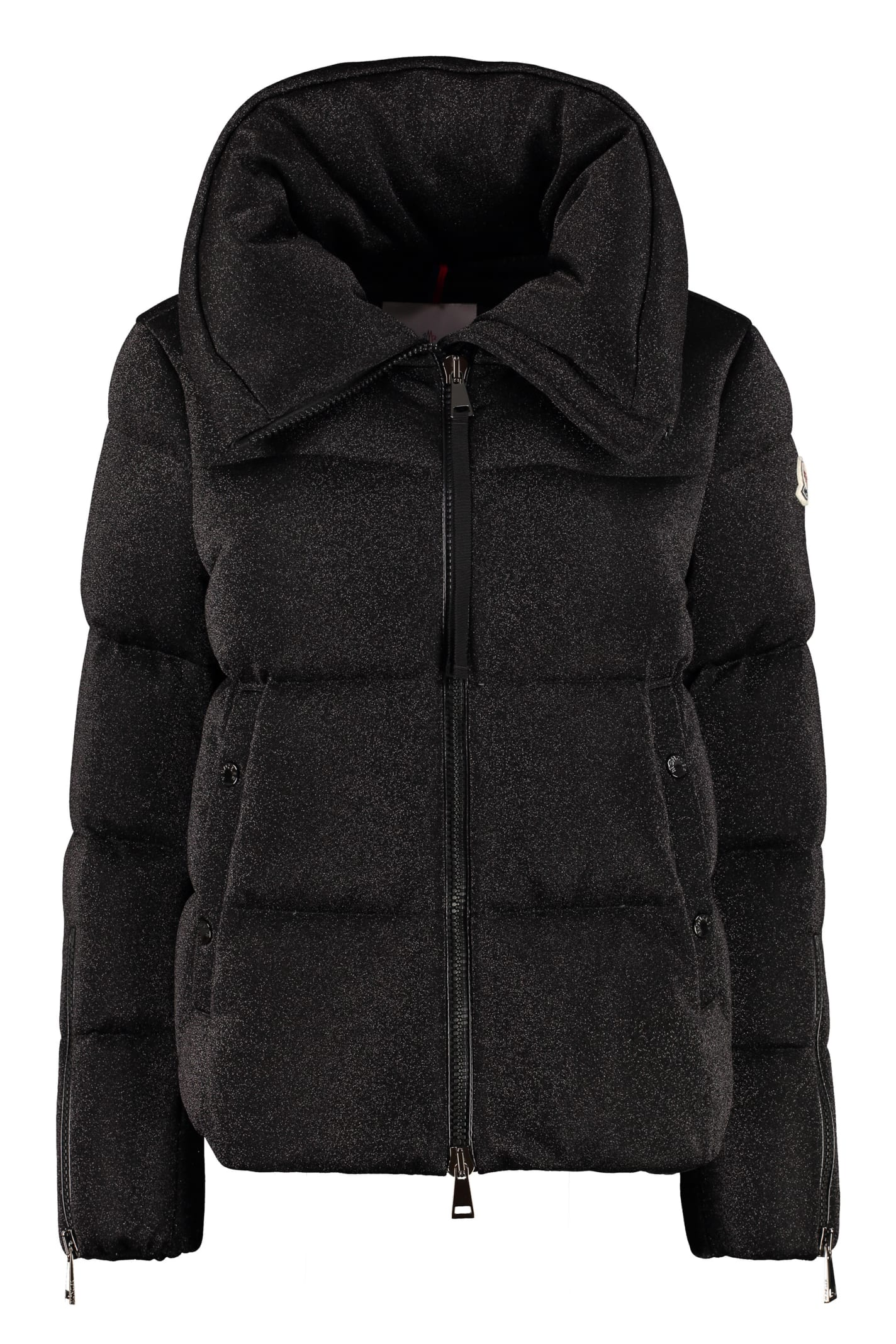 Moncler Bandama Full Zip Padded Jacket