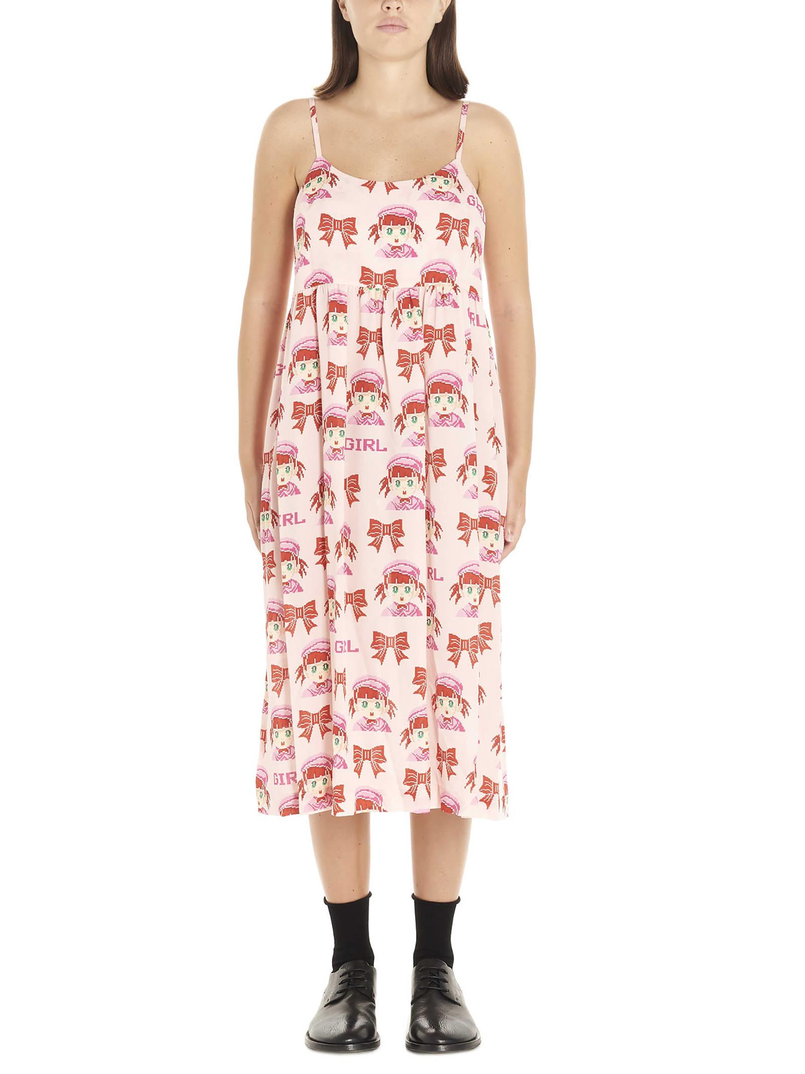 Photo of  Comme Des Garçons Girl girls Dress- shop Comme Des Garçons Girl  online sales