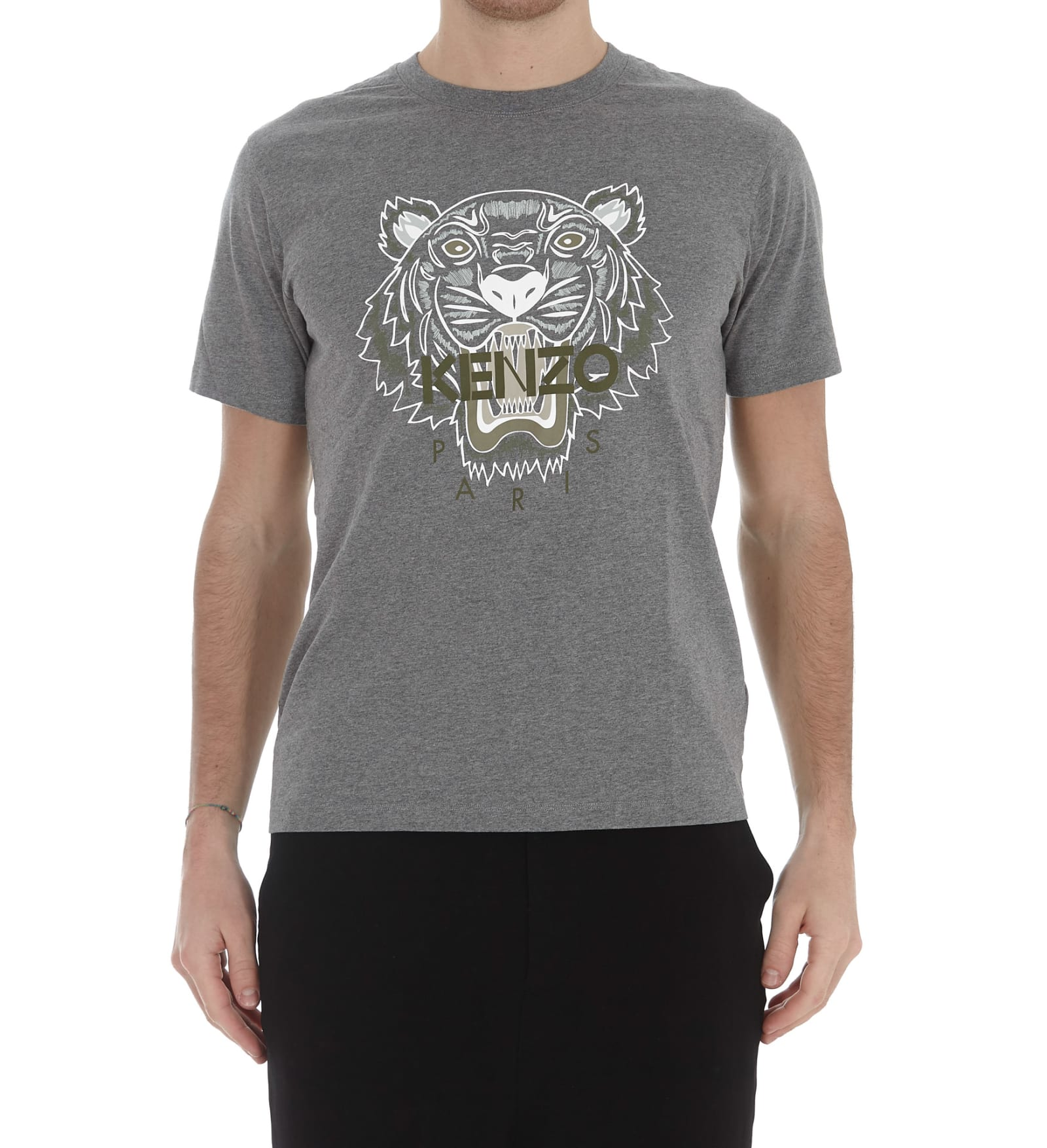 Kenzo T-shirts TIGER T-SHIRT
