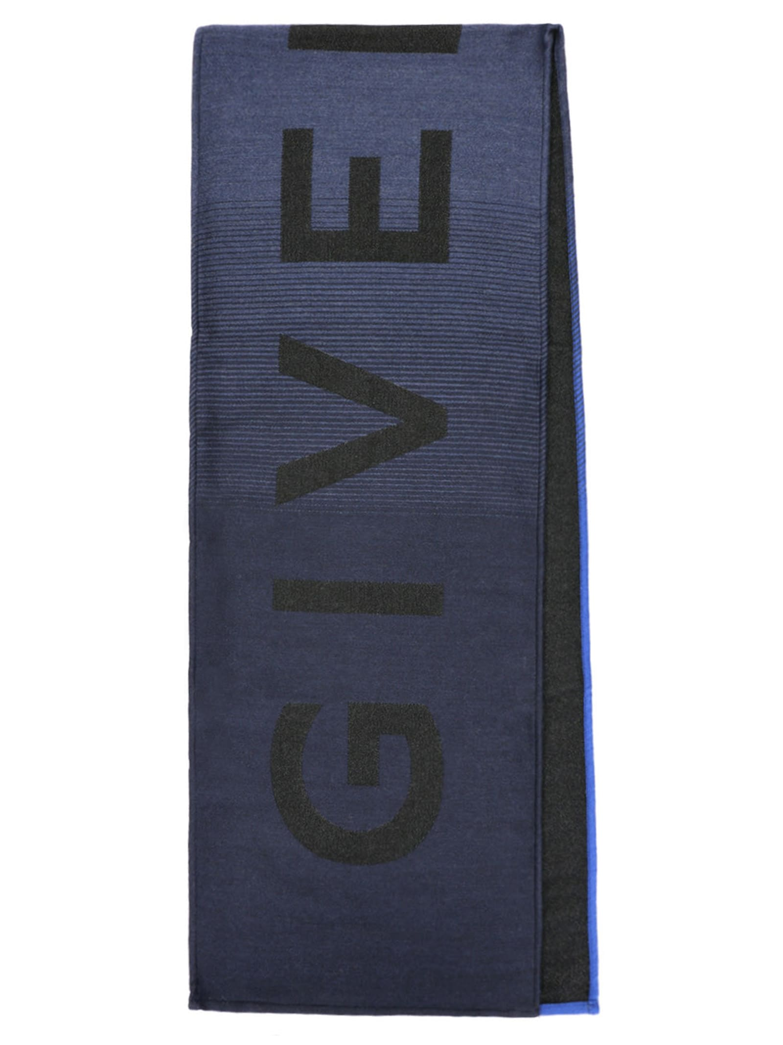 Givenchy givency Degrade Scarf