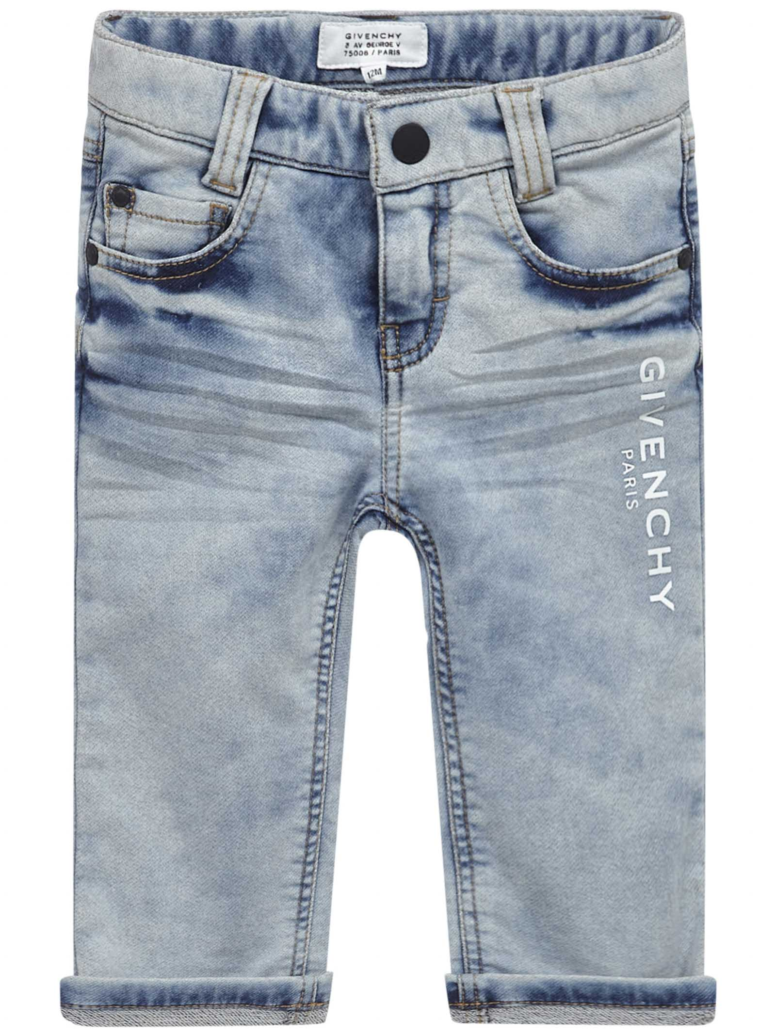 Givenchy Denims KIDS JEANS