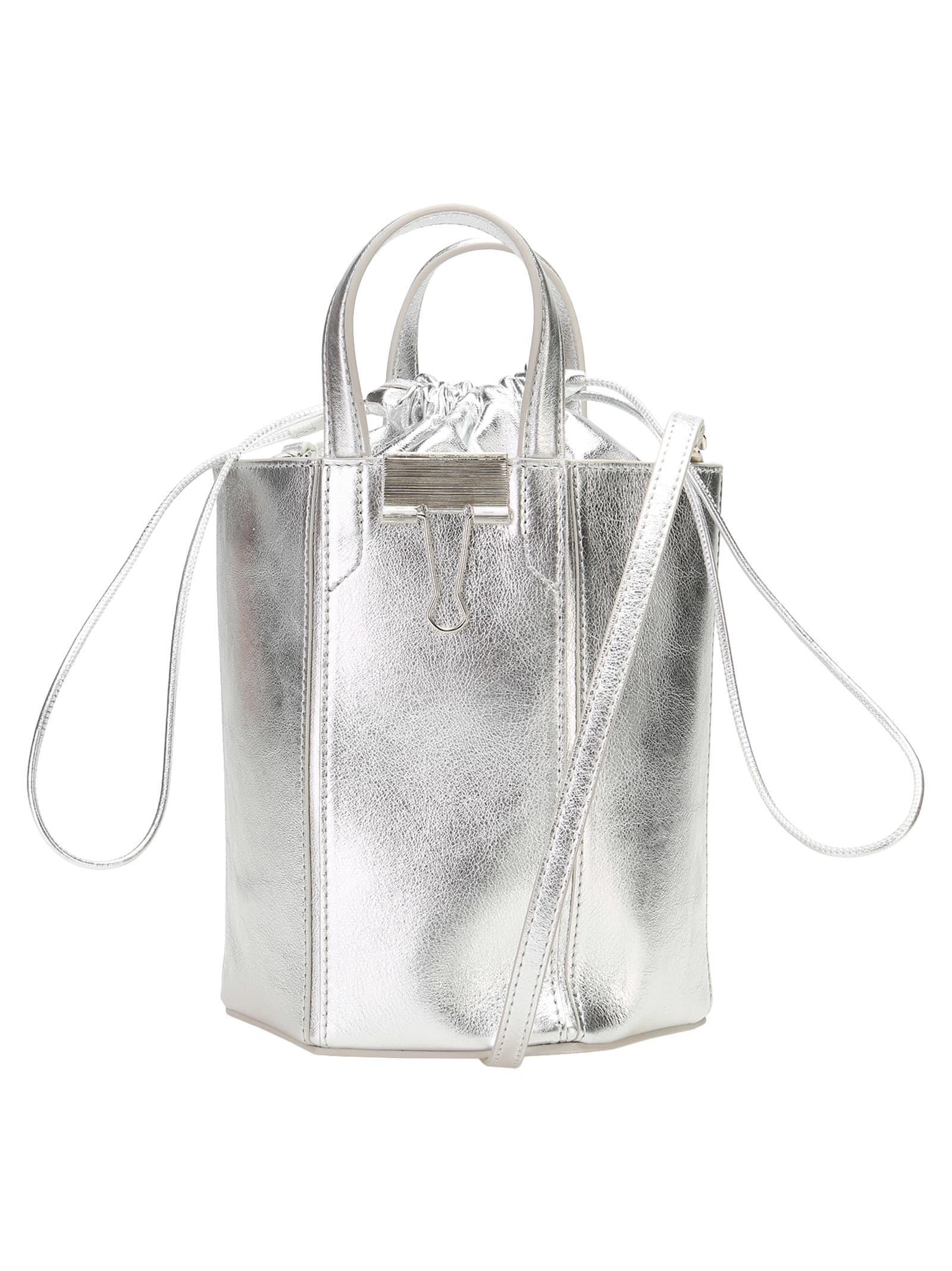 Off-White Off White Vintage Bucket Bag