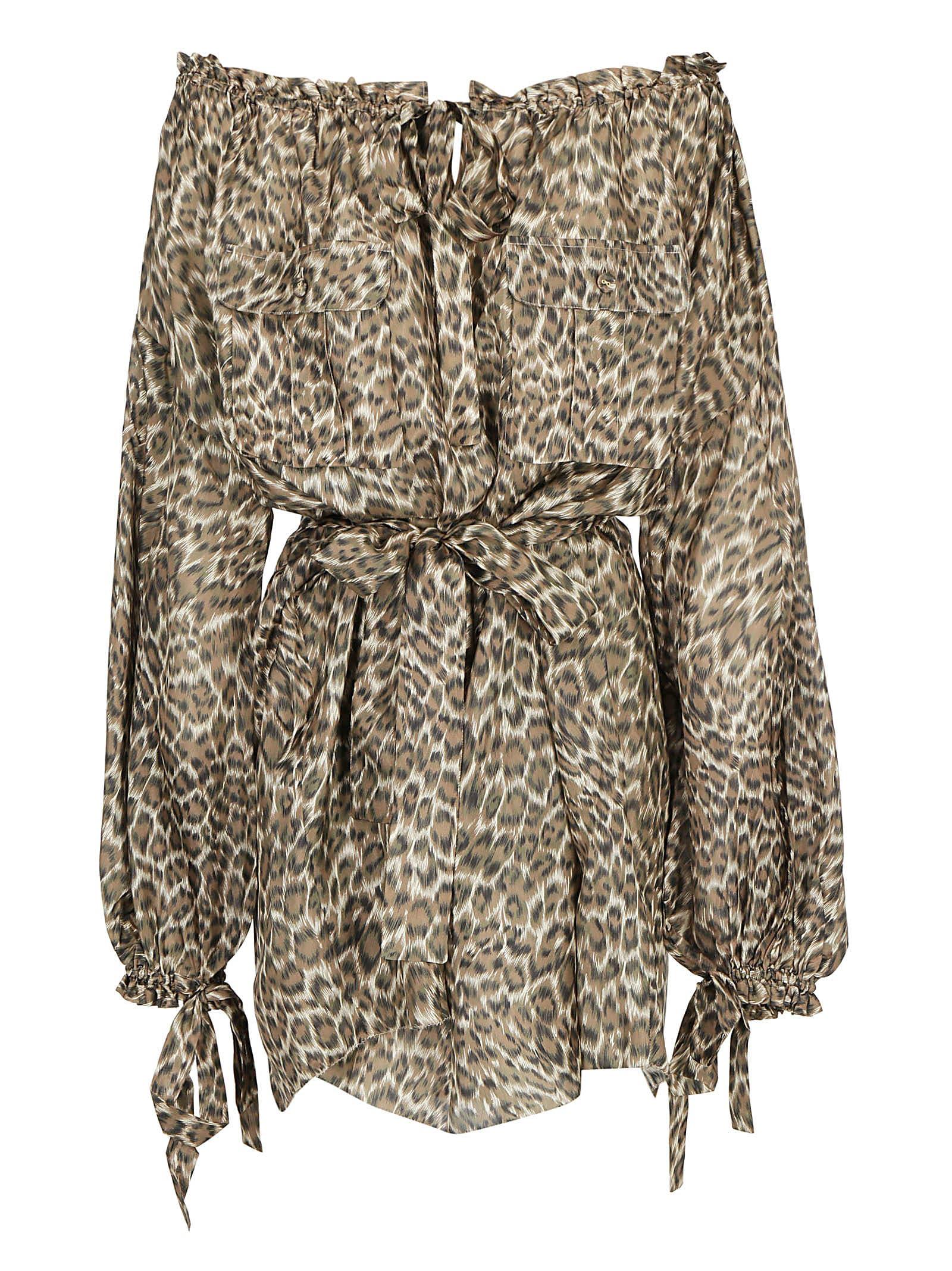 Zimmermann Suraya Dress