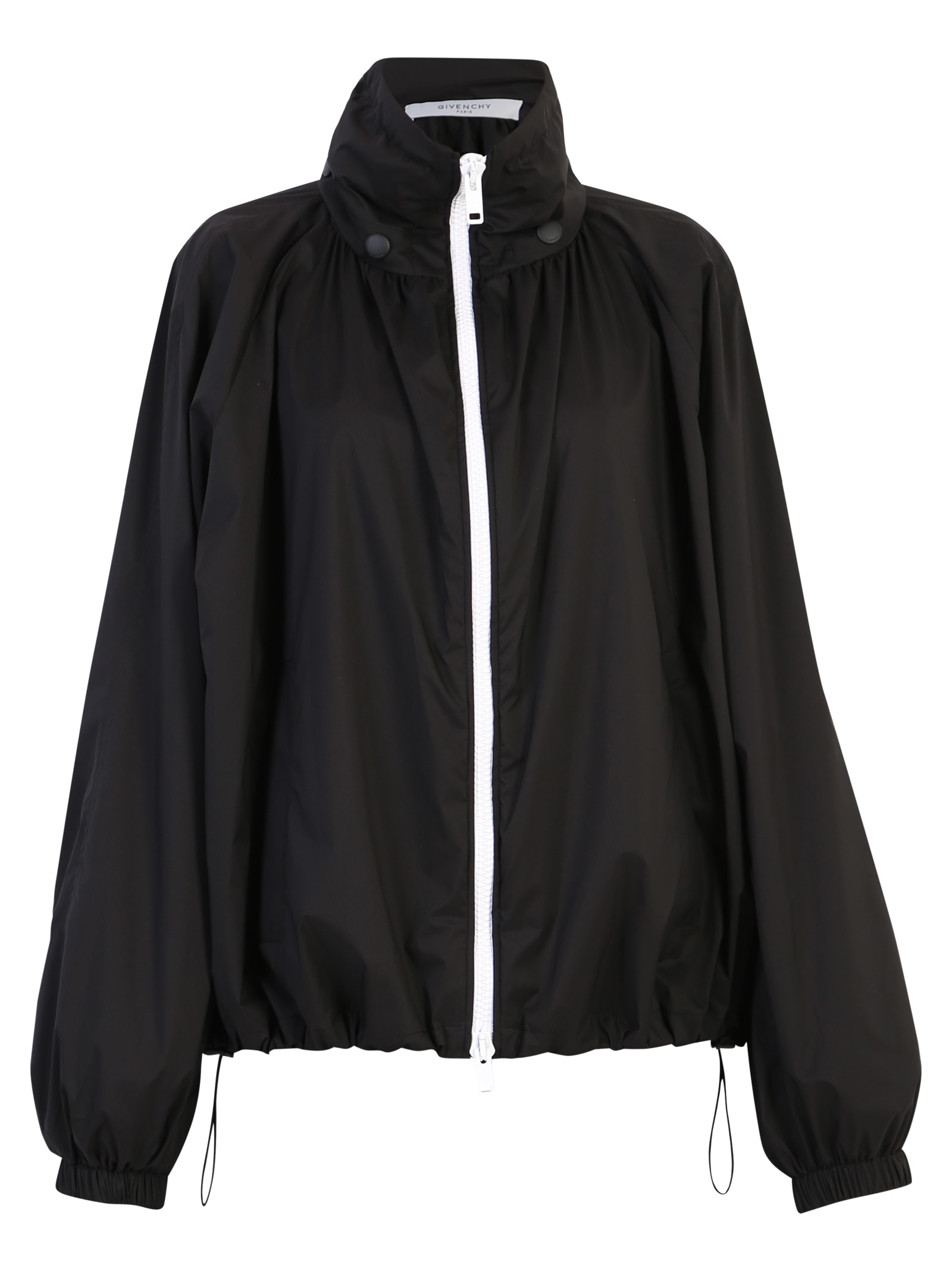 Givenchy Zipped Jacket
