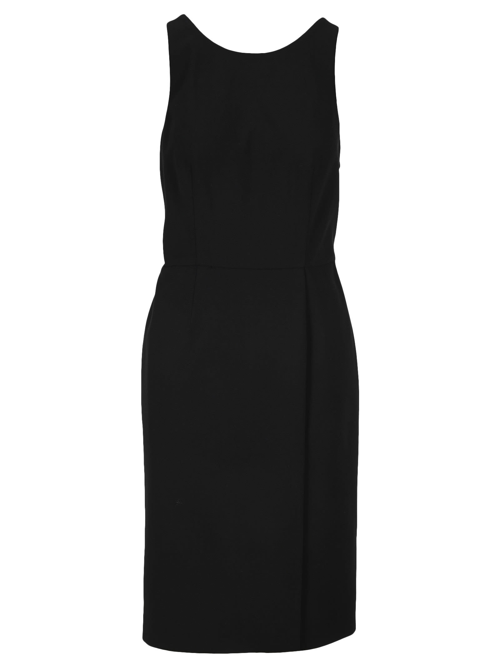Buy Givenchy Graphic Neck Line Dress online, shop Givenchy with free shipping