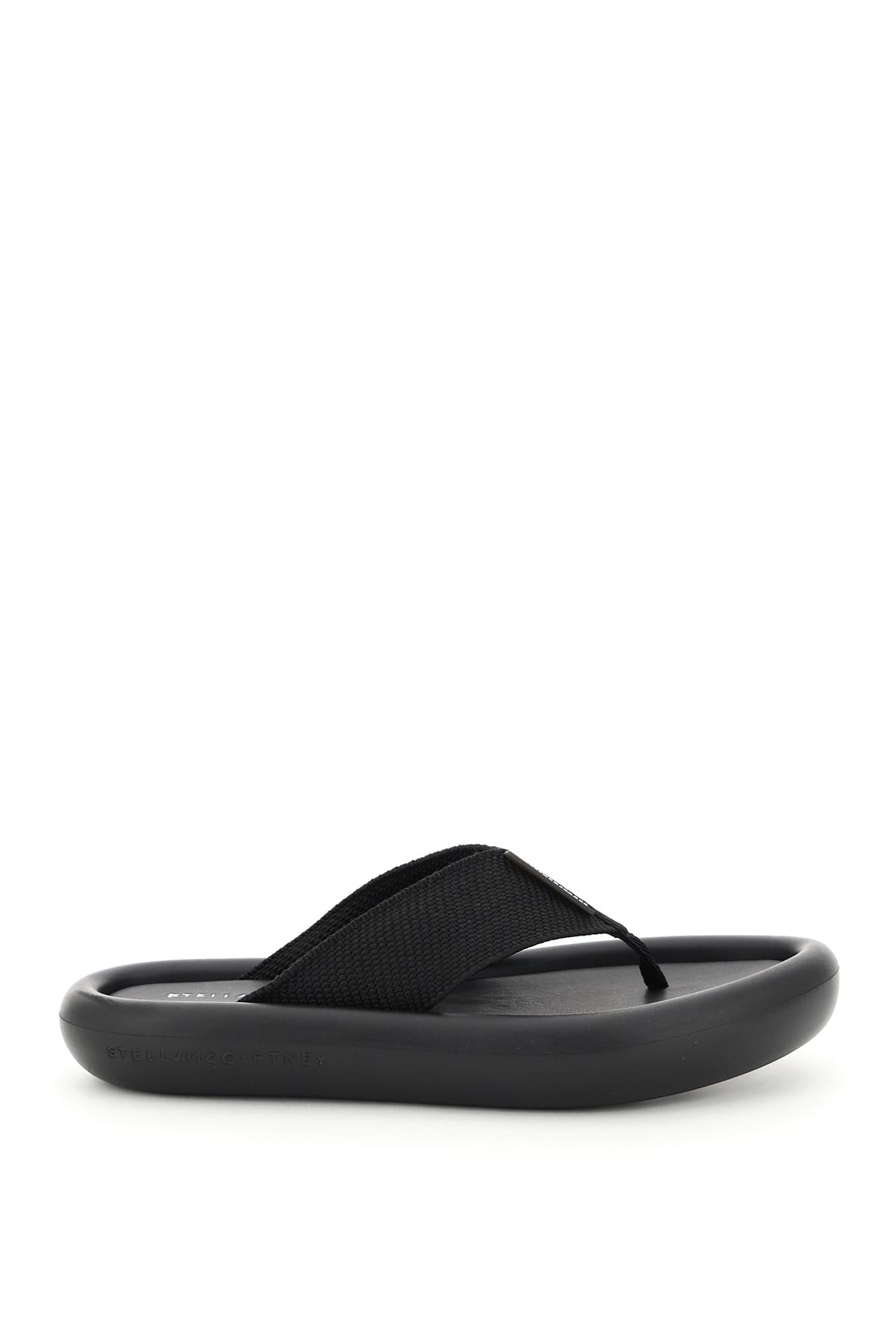 Buy Stella McCartney Air Slides online, shop Stella McCartney shoes with free shipping