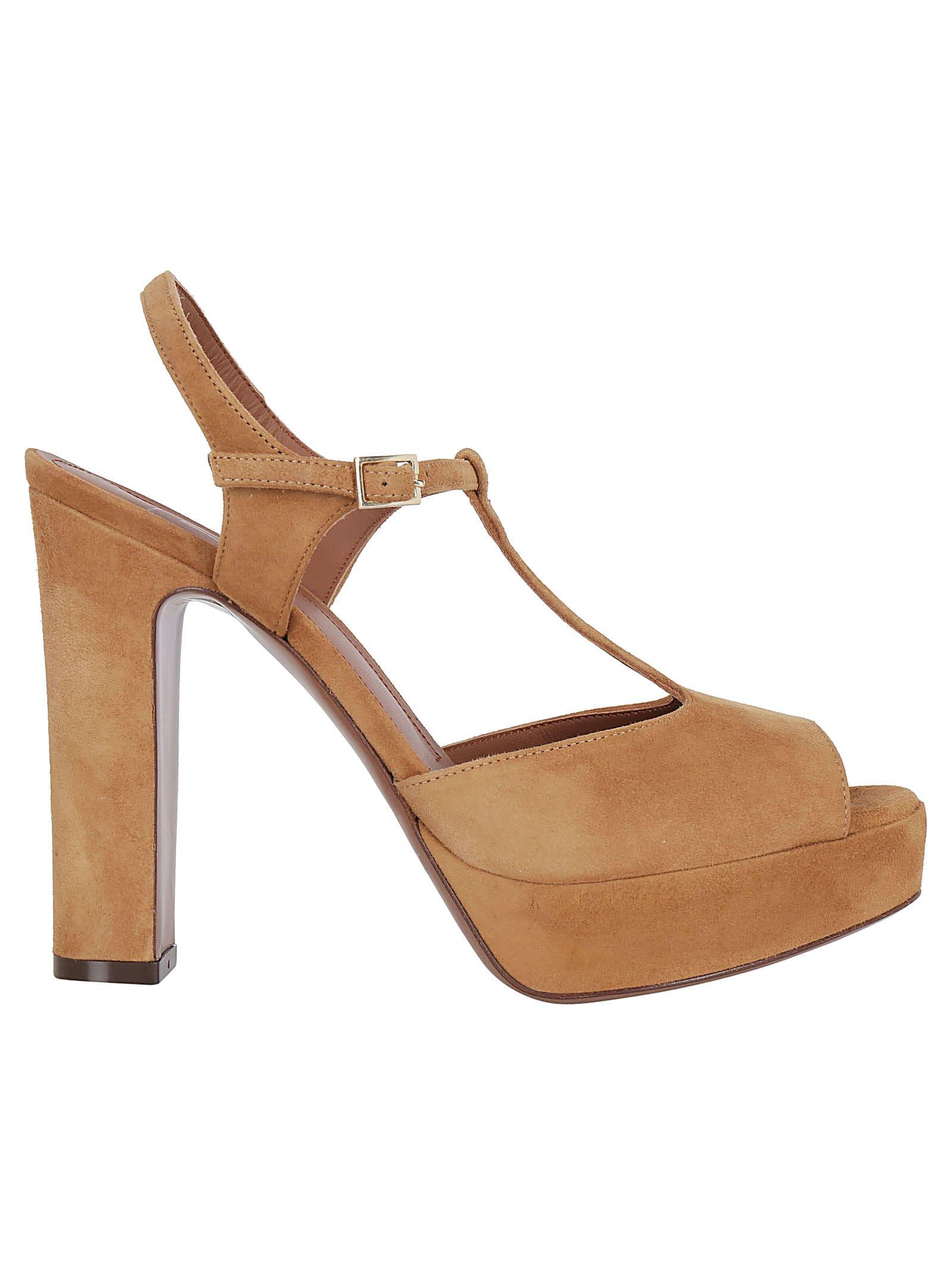 Lautre Chose Sandals