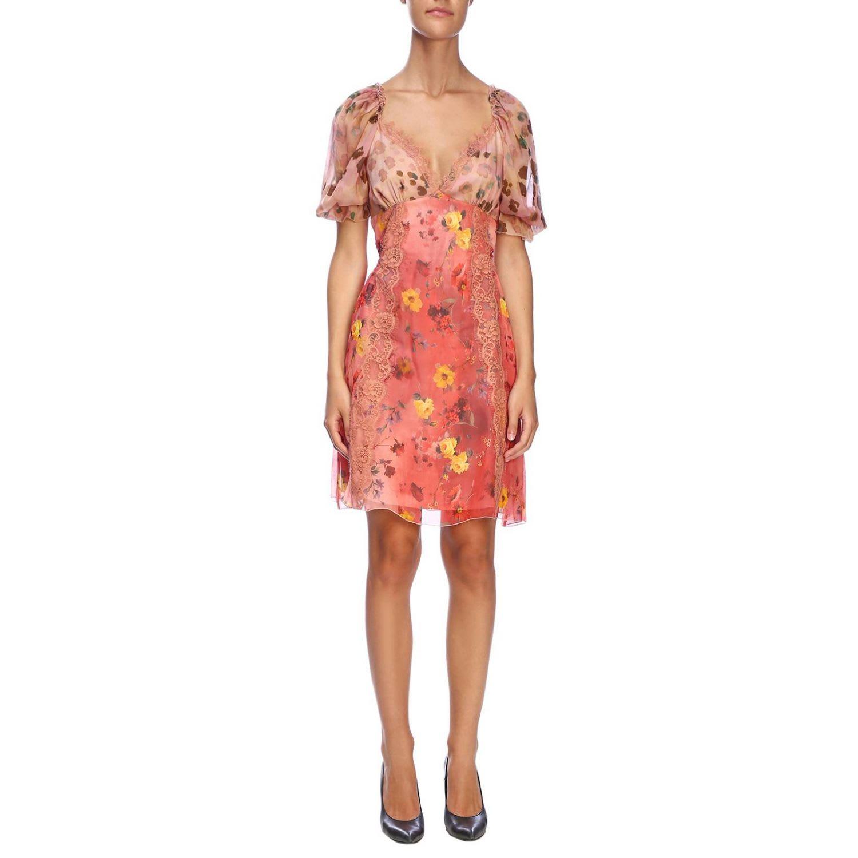 Photo of  Blumarine Dress Dress Women Blumarine- shop Blumarine  online sales