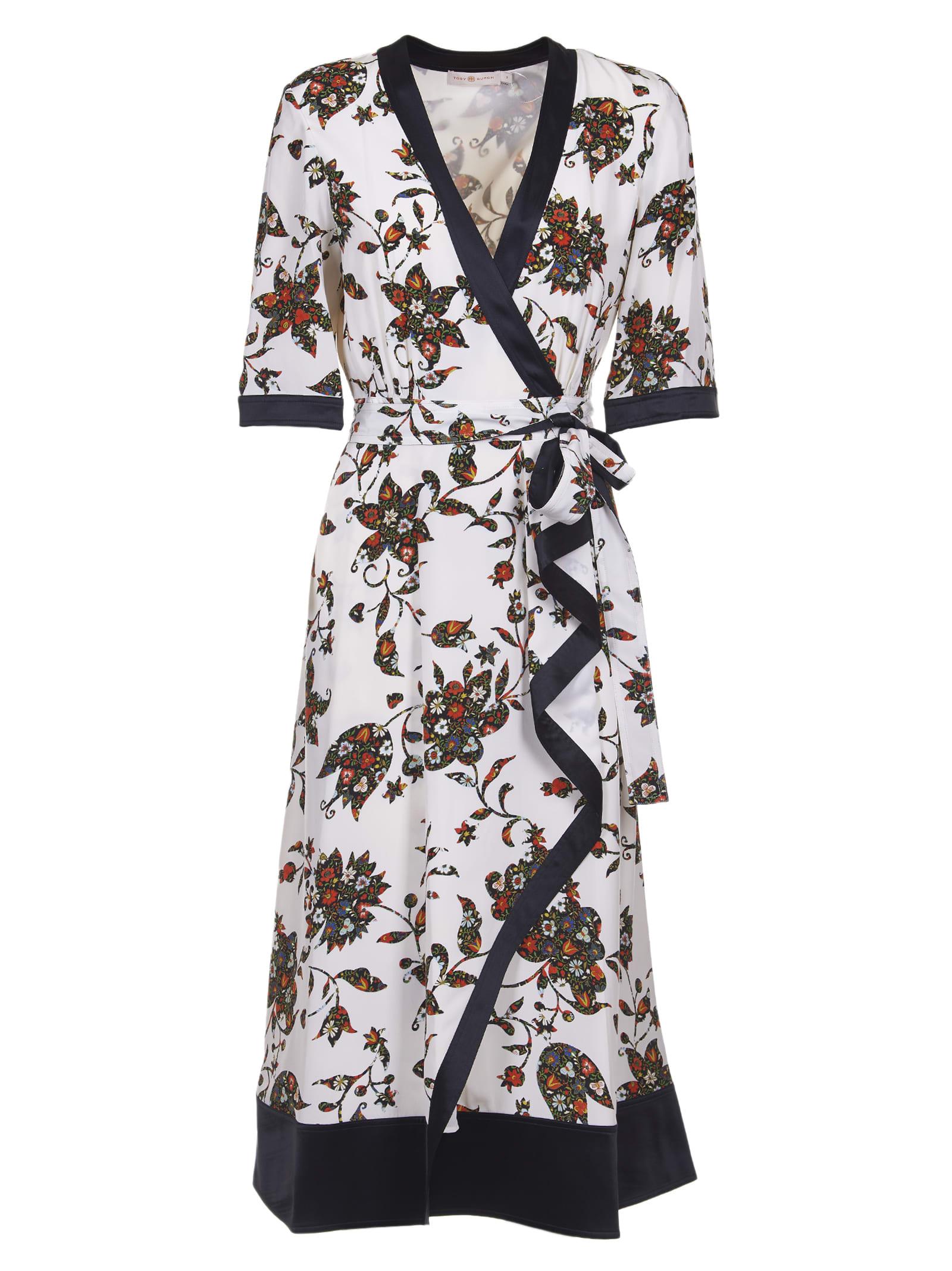 Buy Tory Burch Dress Tory Burch online, shop Tory Burch with free shipping