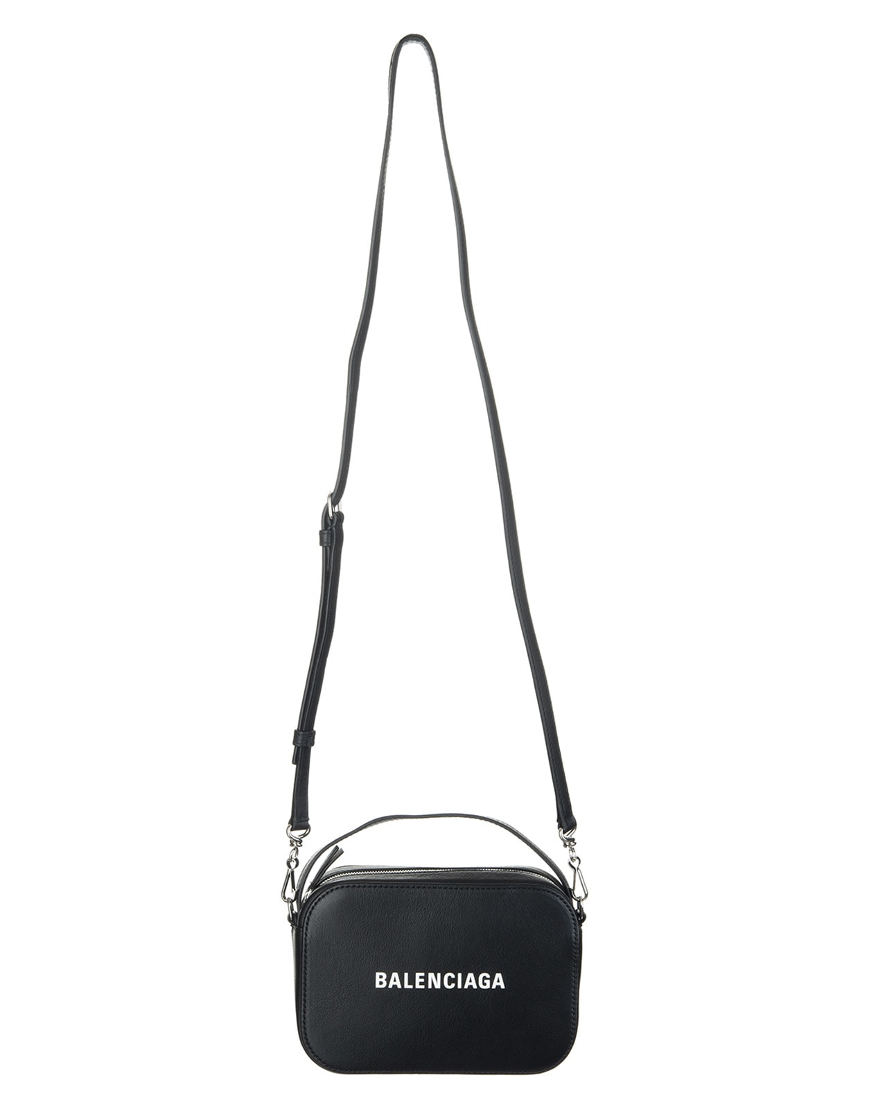 Black Everyday Xs Camera Bag