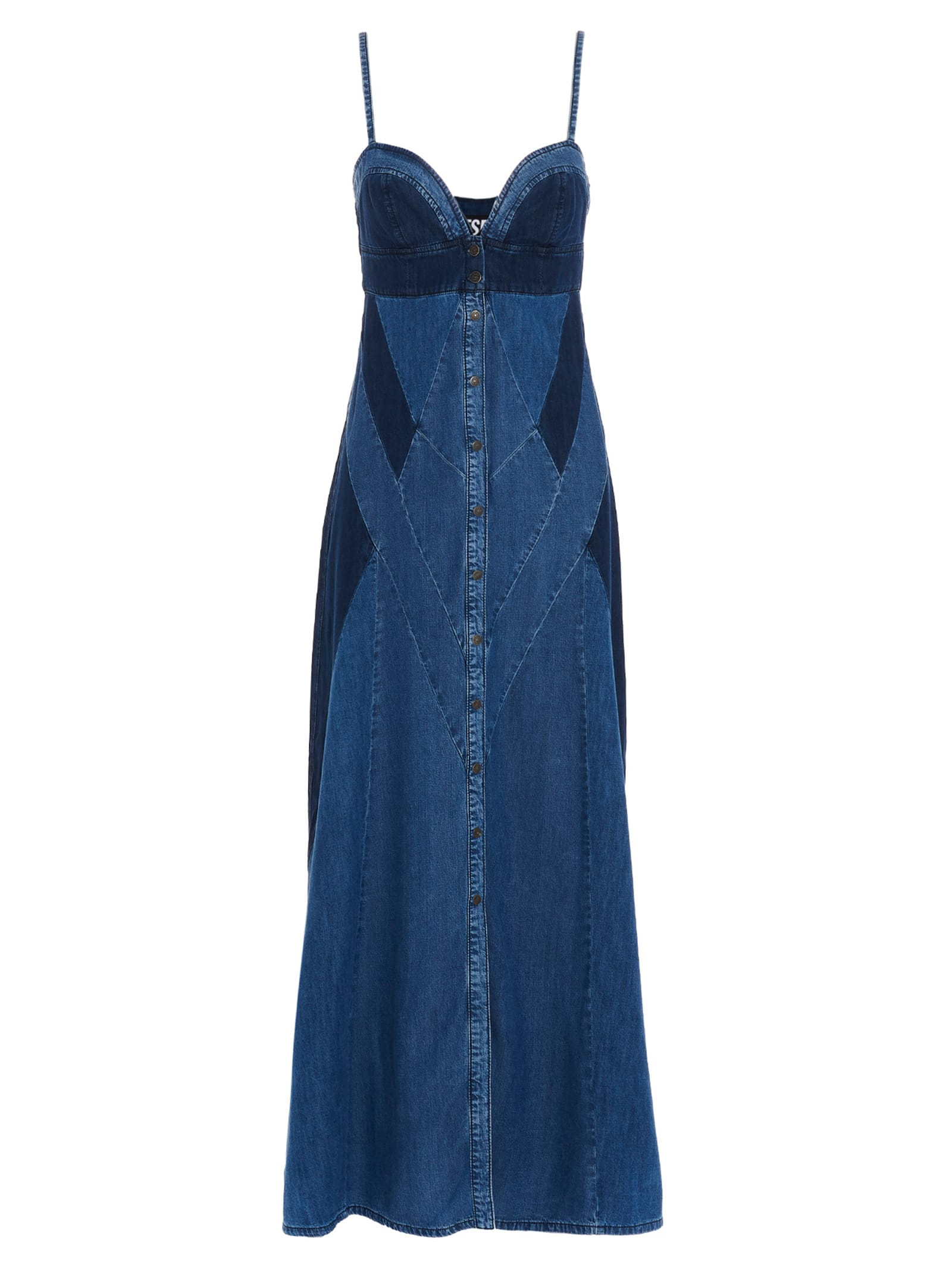 DIESEL DE-ARYNA DRESS