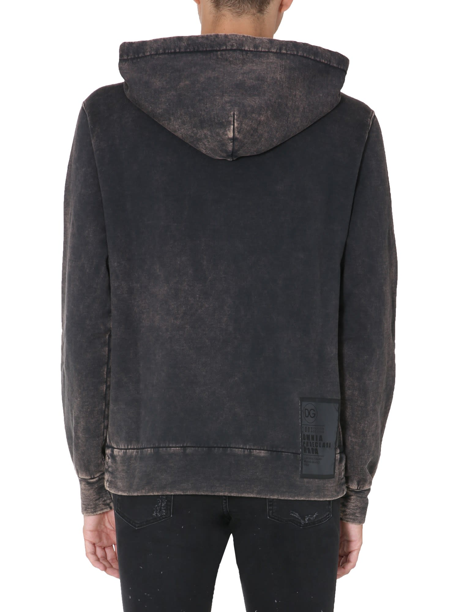 Best Authentic Dolce & Gabbana Hoodie - Top Quality