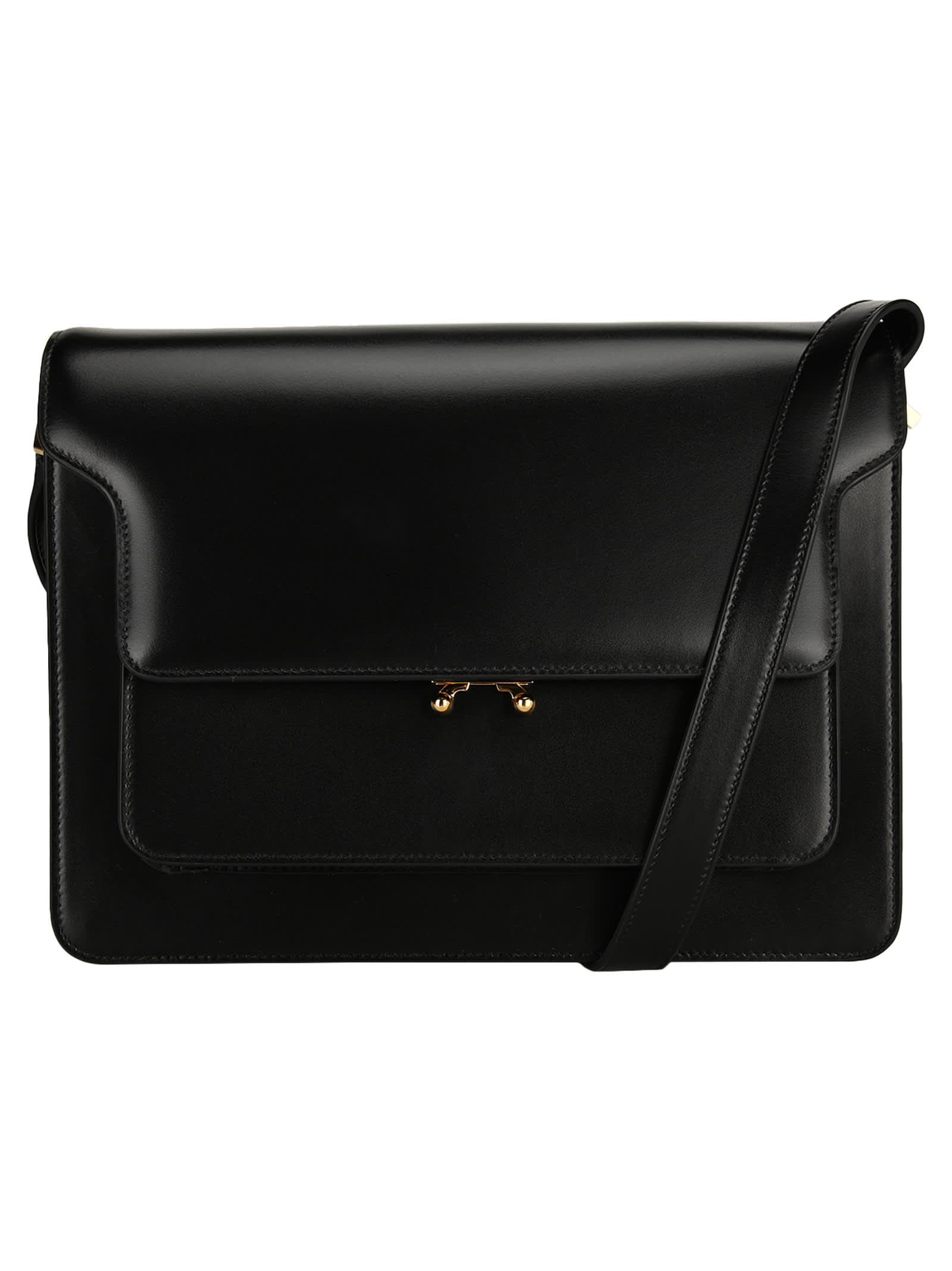 Marni Trunck Compact Bag