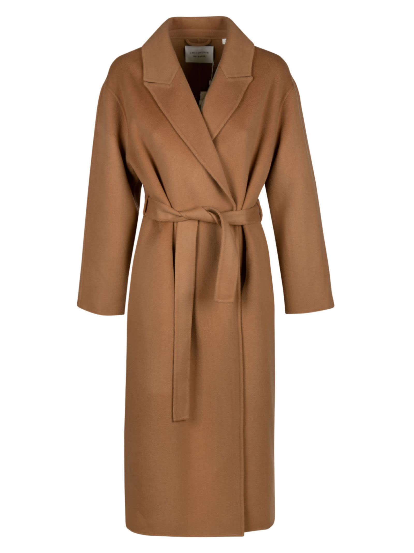 Etty Coat
