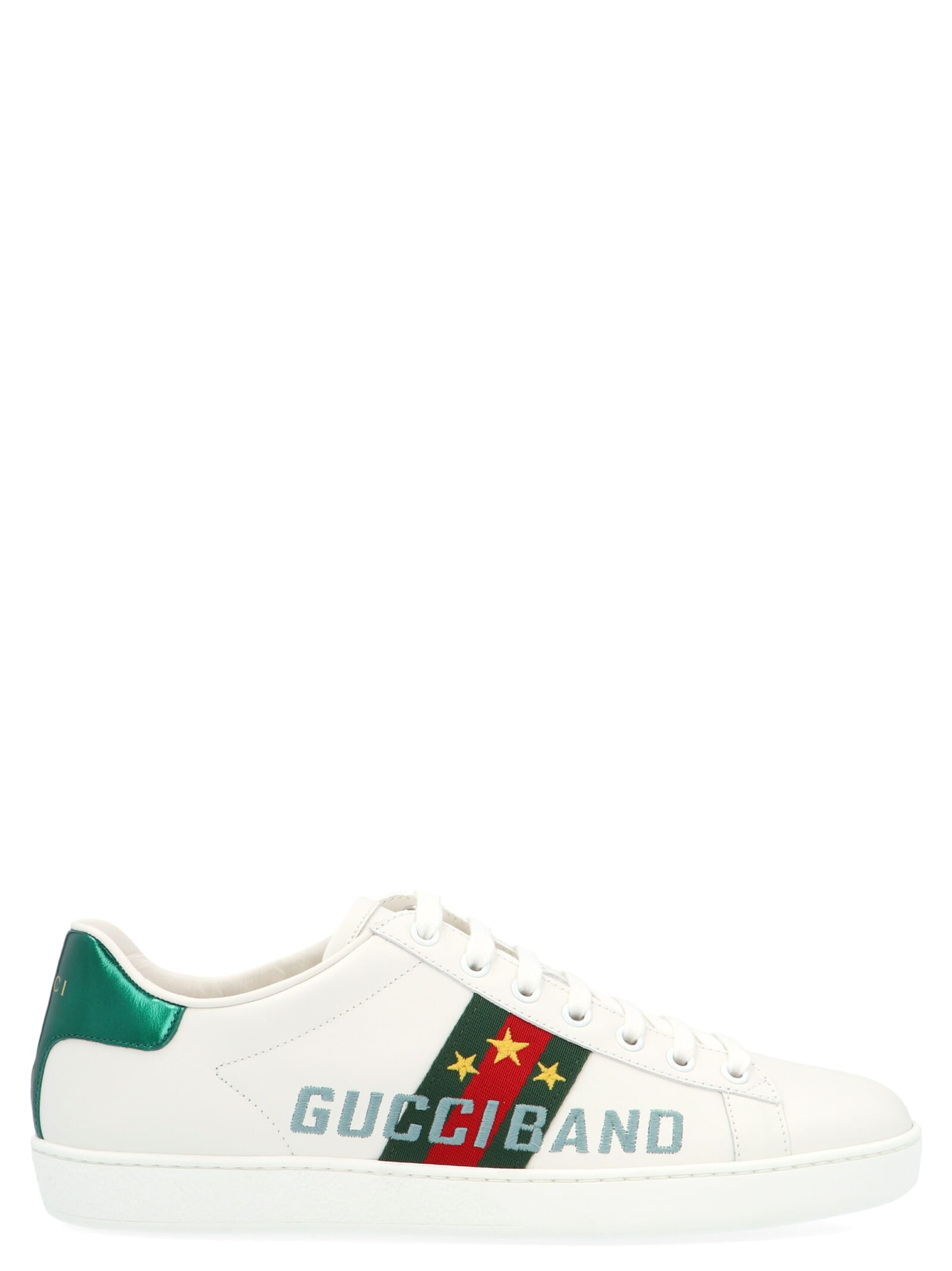 Gucci new Ace Shoes