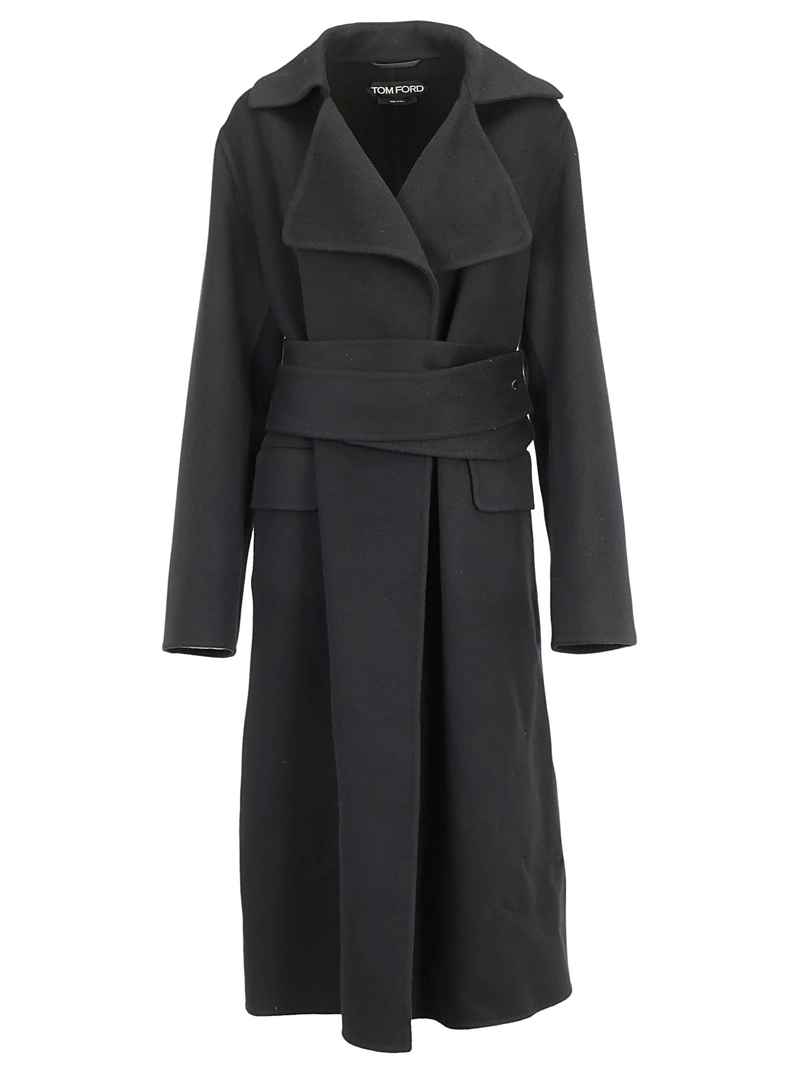Tom Ford Long Coat