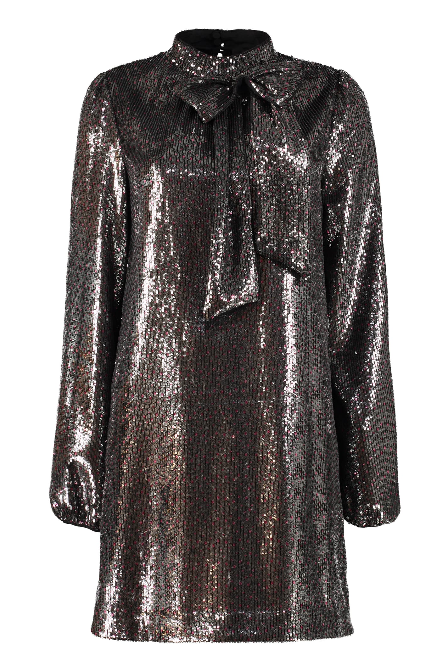 Buy N.21 Sequin Mini-dress online, shop N.21 with free shipping