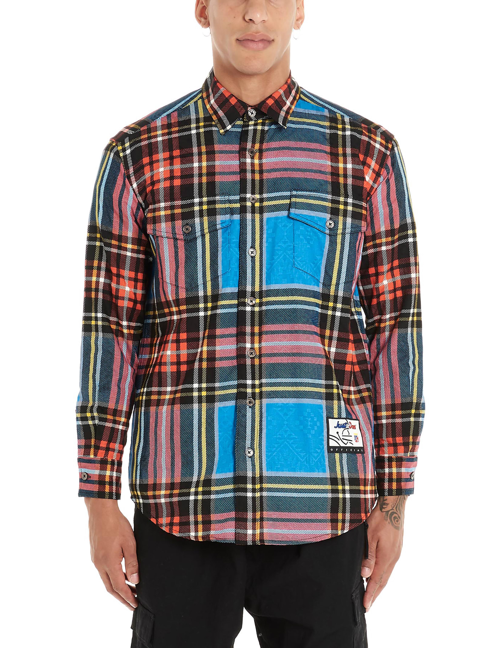 islanders Shirt
