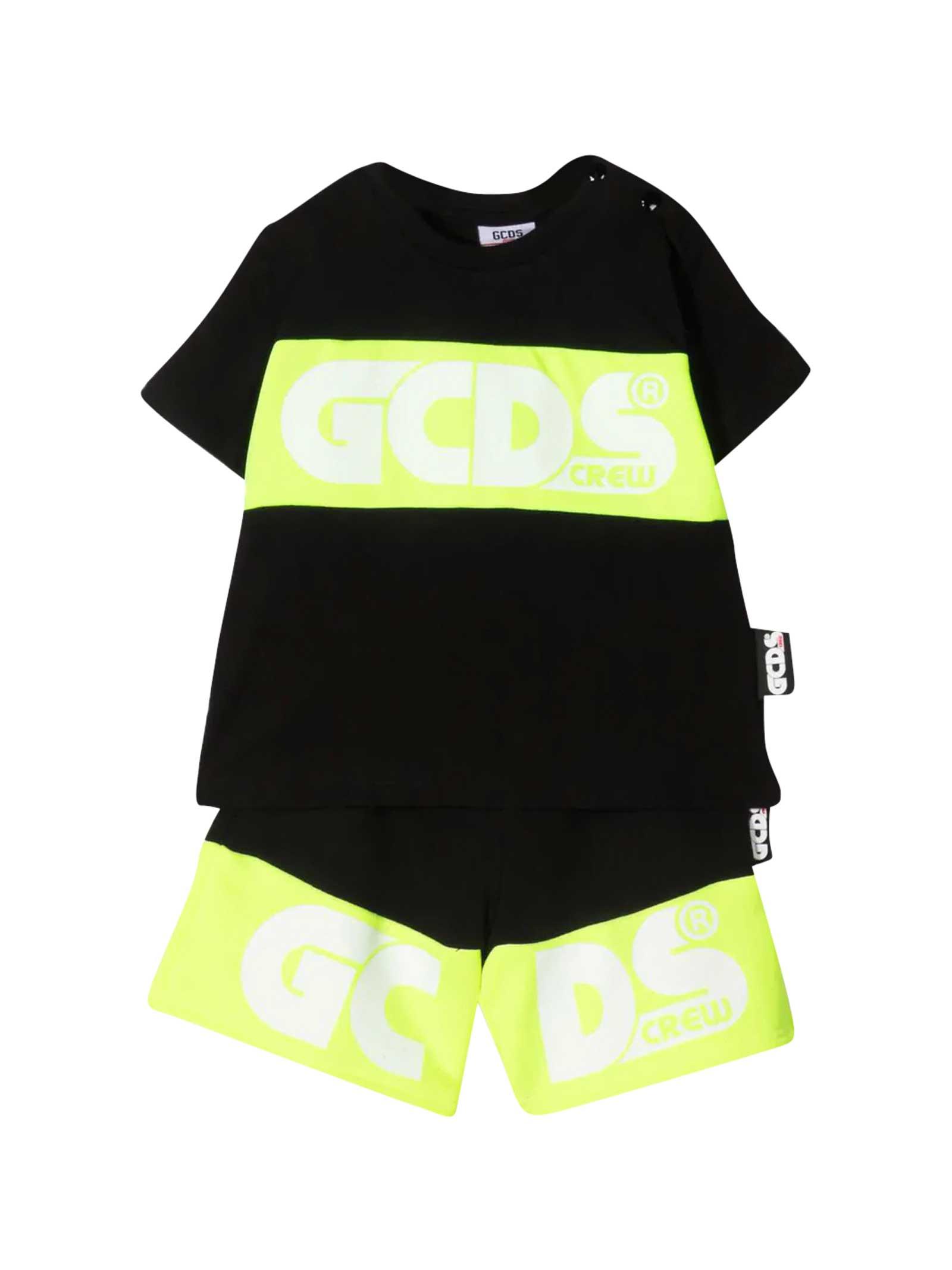 Gcds Mini Sets NEWBORN OUTFIT