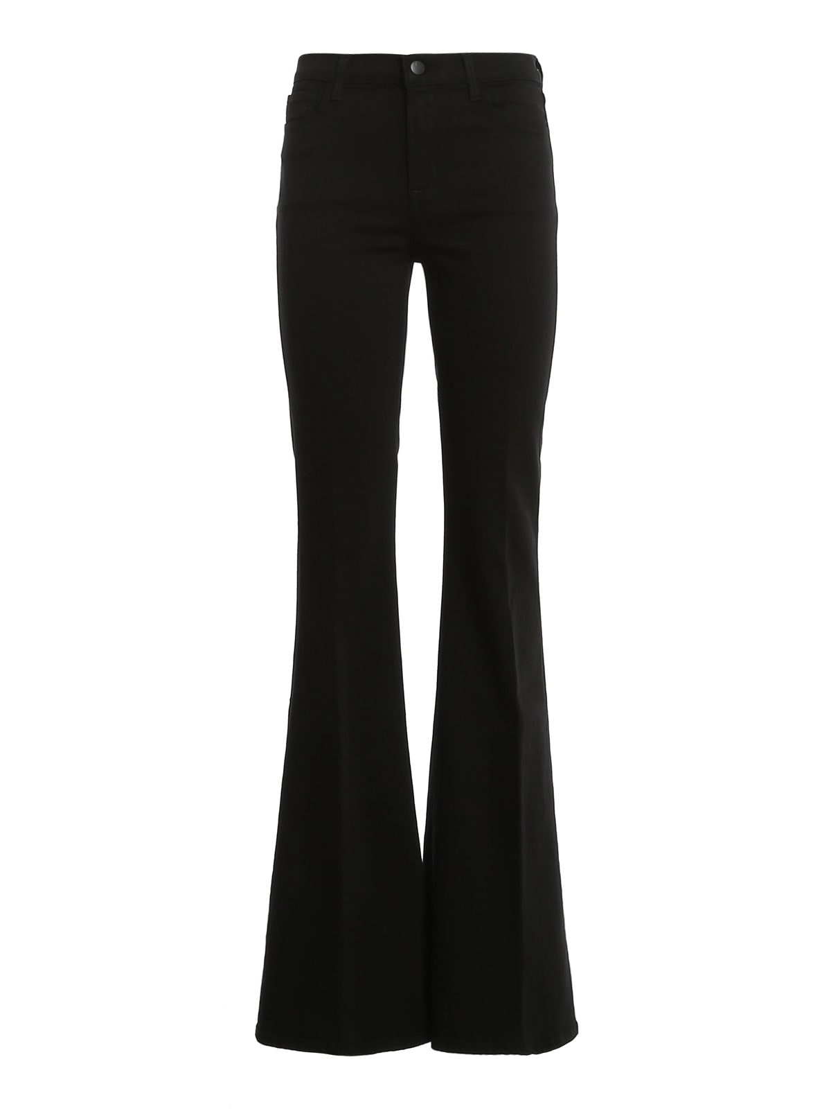 J Brand Valentina Flare Jeans