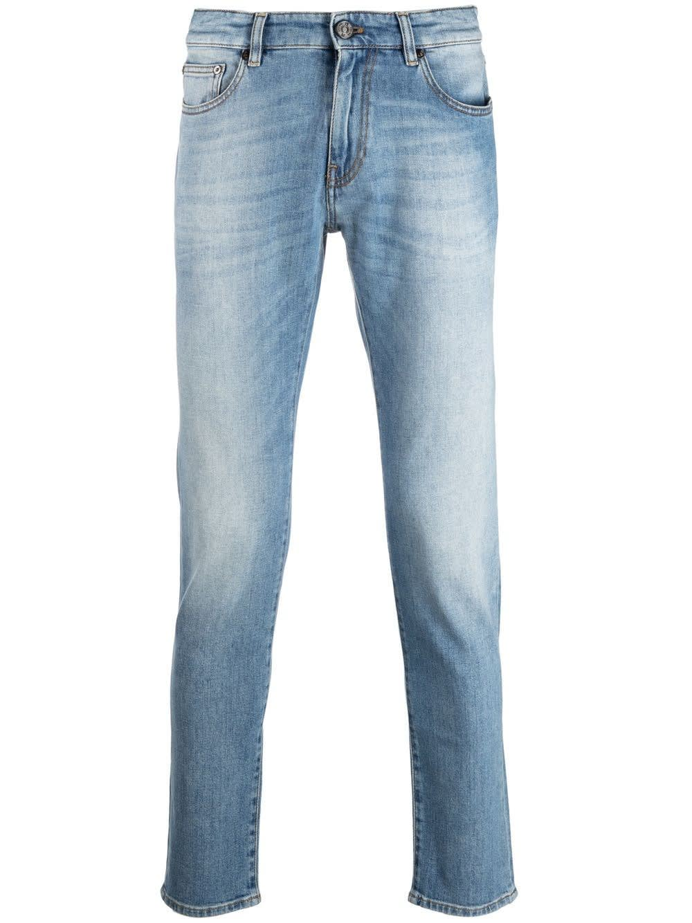 Pt01 Denims JEANS ROCK IN DENIM