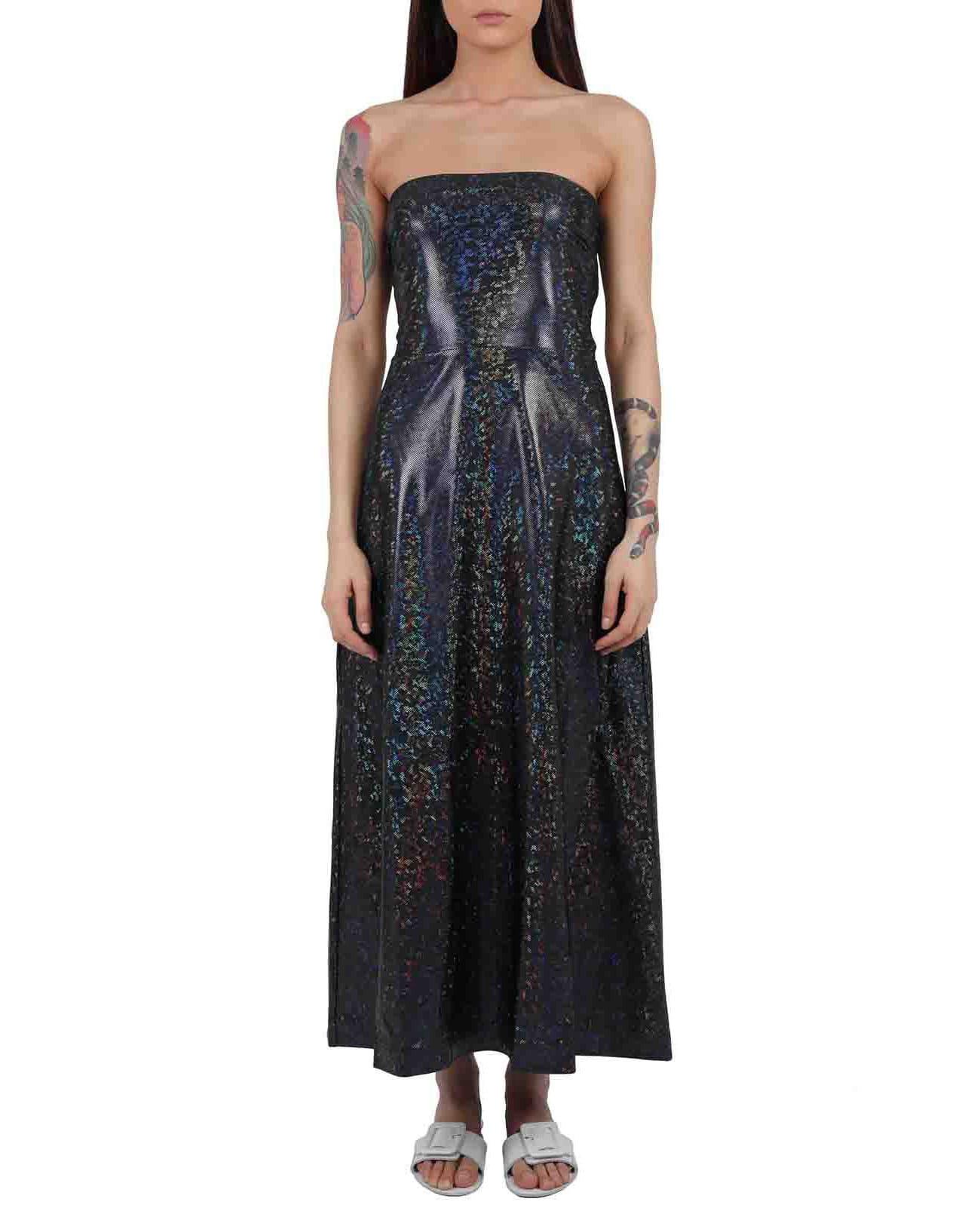 Buy Saks Potts Black Jepska Dress online, shop Saks Potts with free shipping