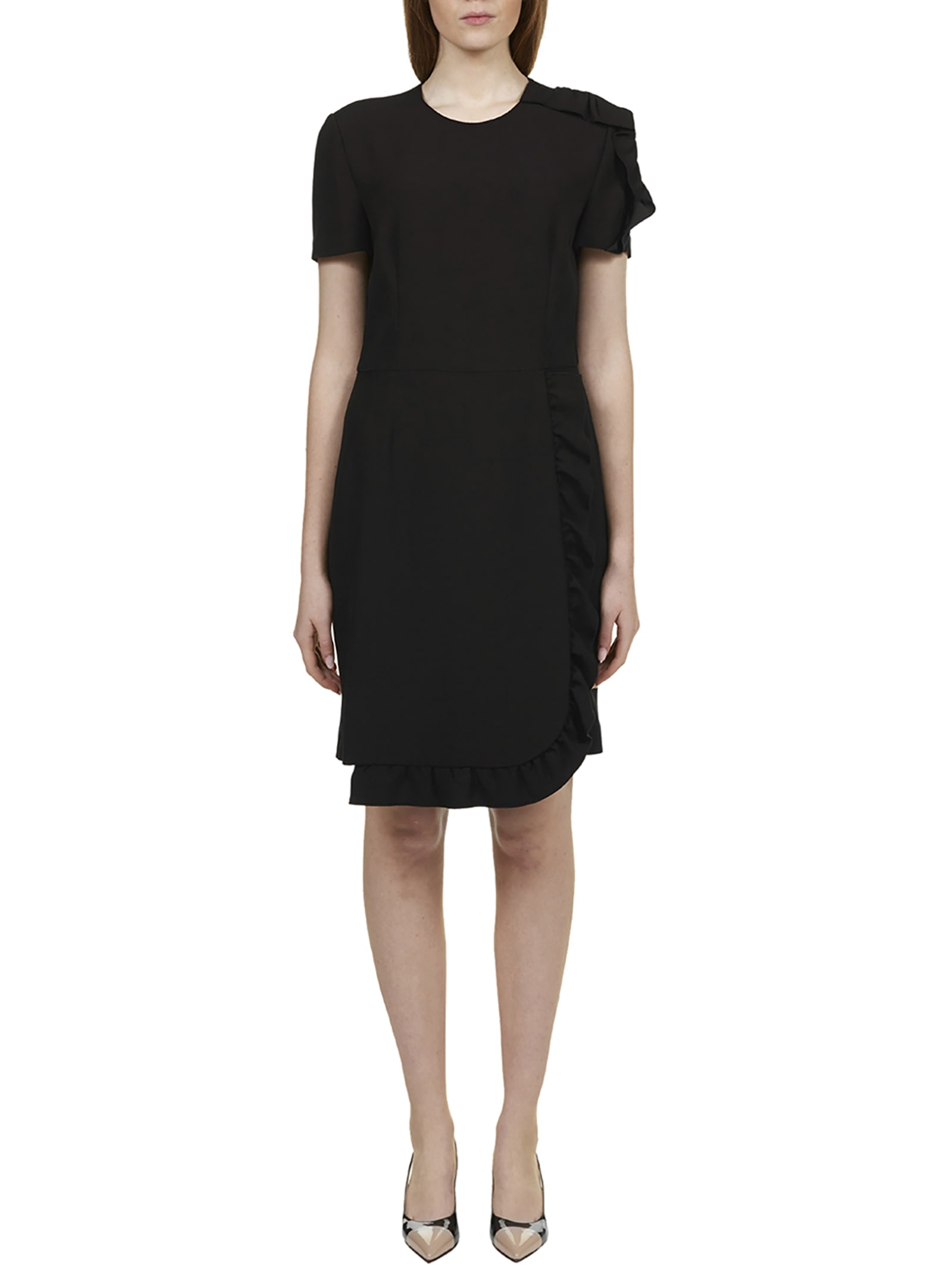 Buy Prada Sable Dress online, shop Prada with free shipping