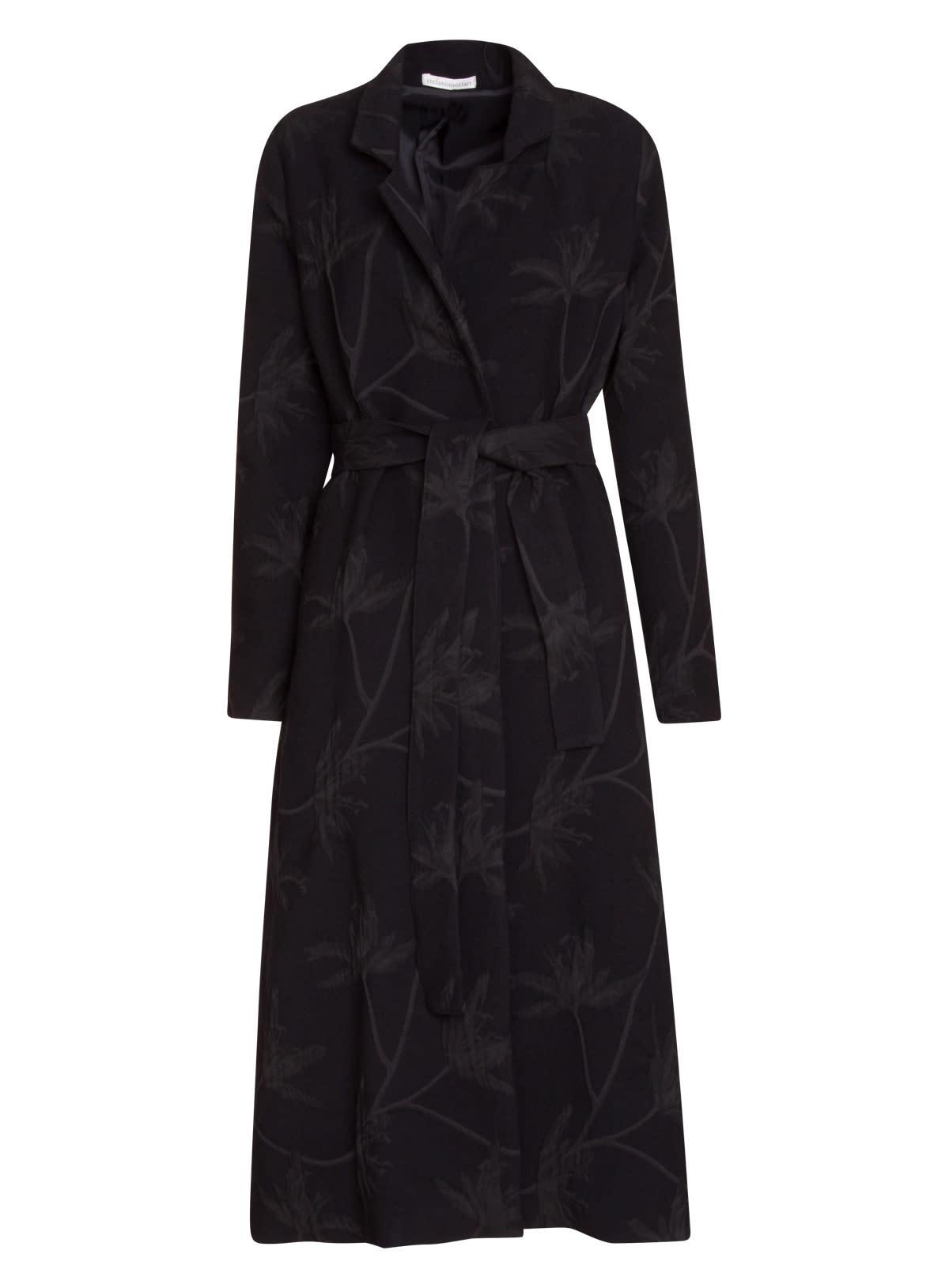 Stefano Mortari Belted Coat