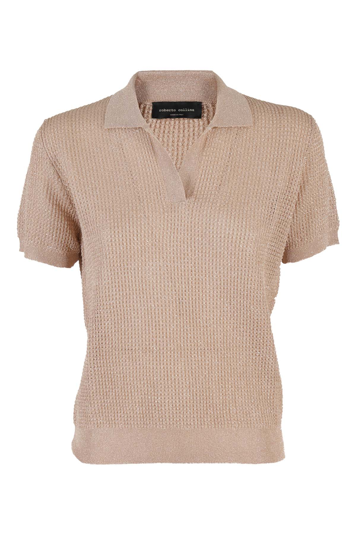Roberto Collina Shirts POLO SHIRT