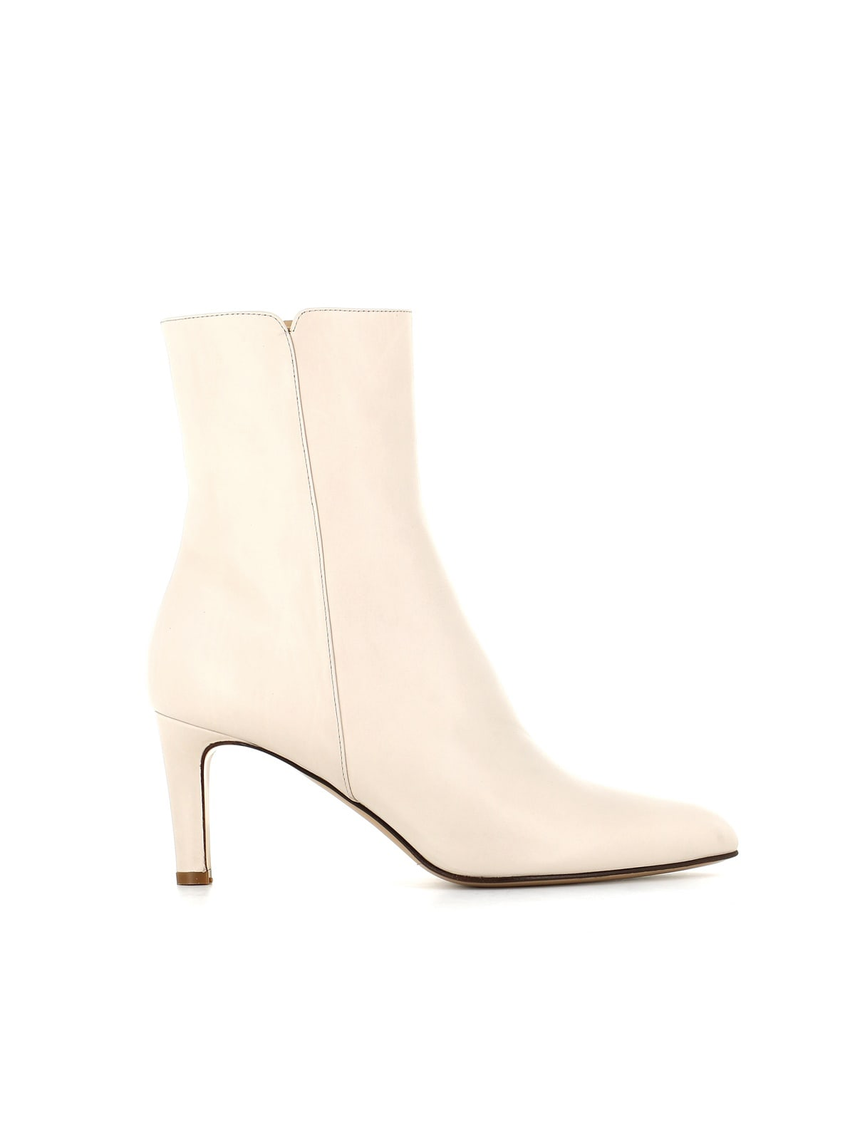 Ankle Boot Ab0876