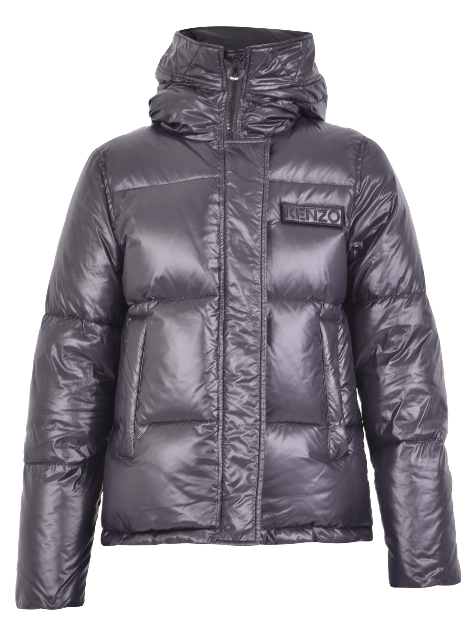 Kenzo Branded Jacket