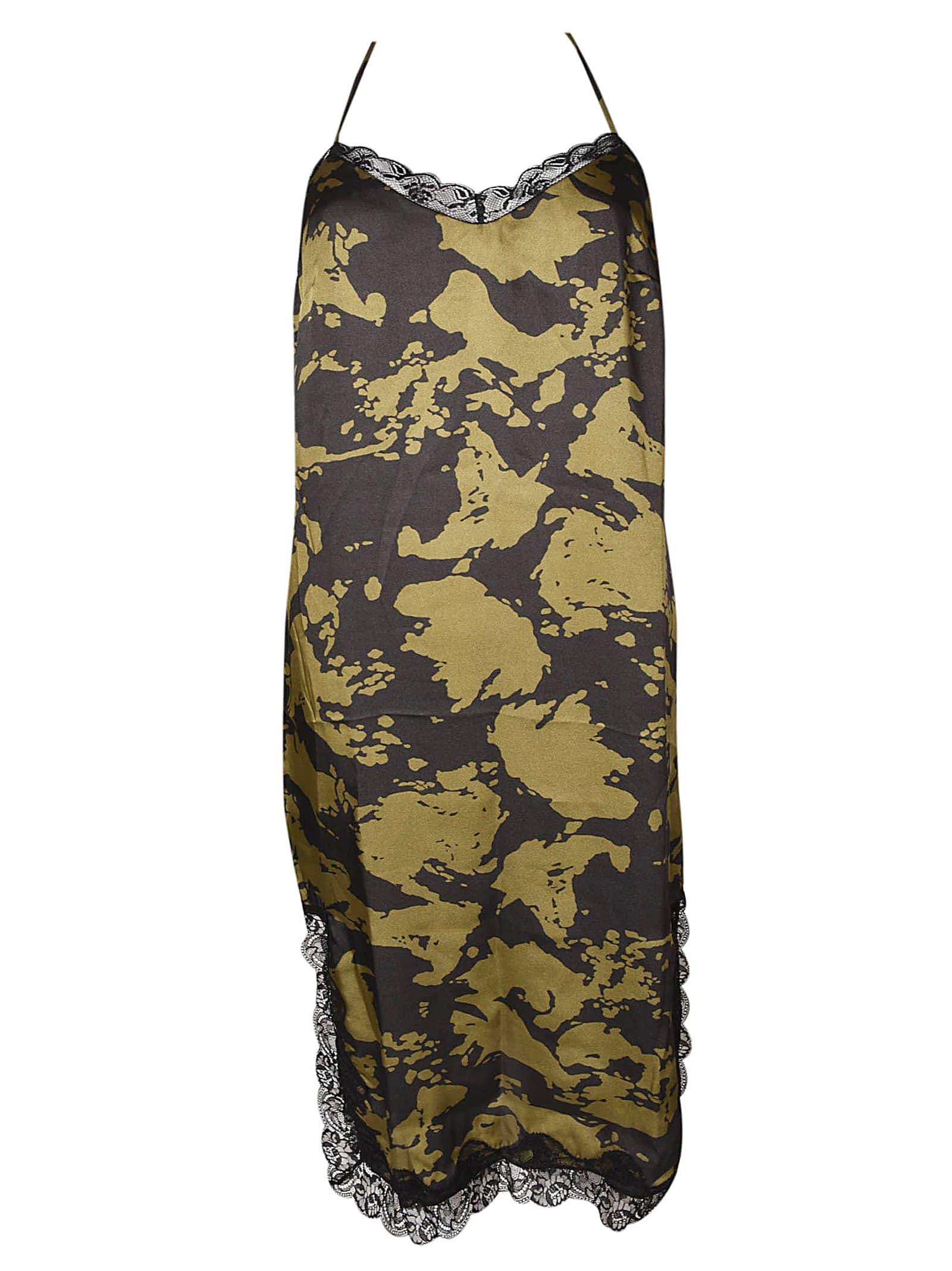 Masons Lace Detail Dress