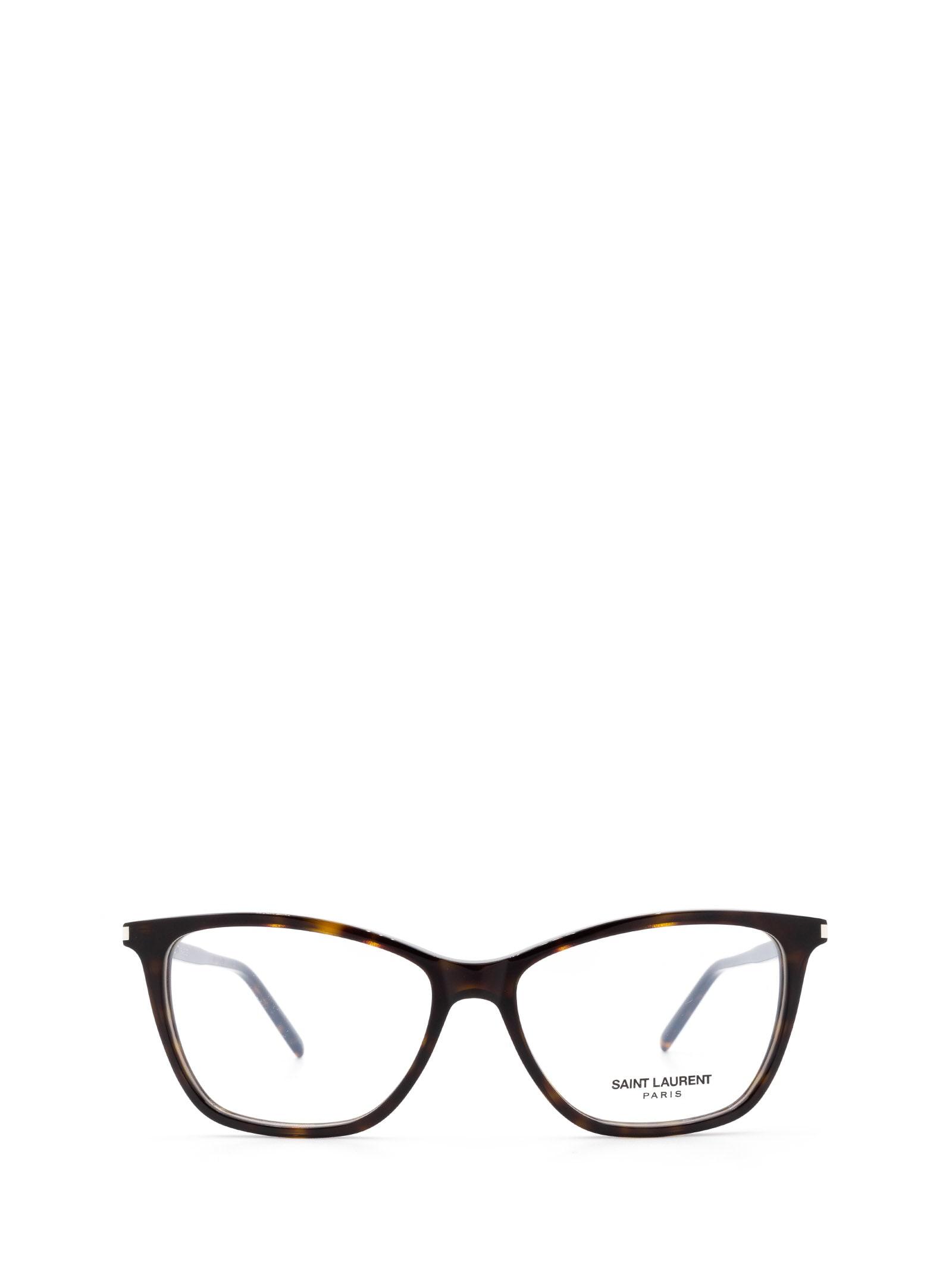 Saint Laurent Saint Laurent Sl259 002 Glasses