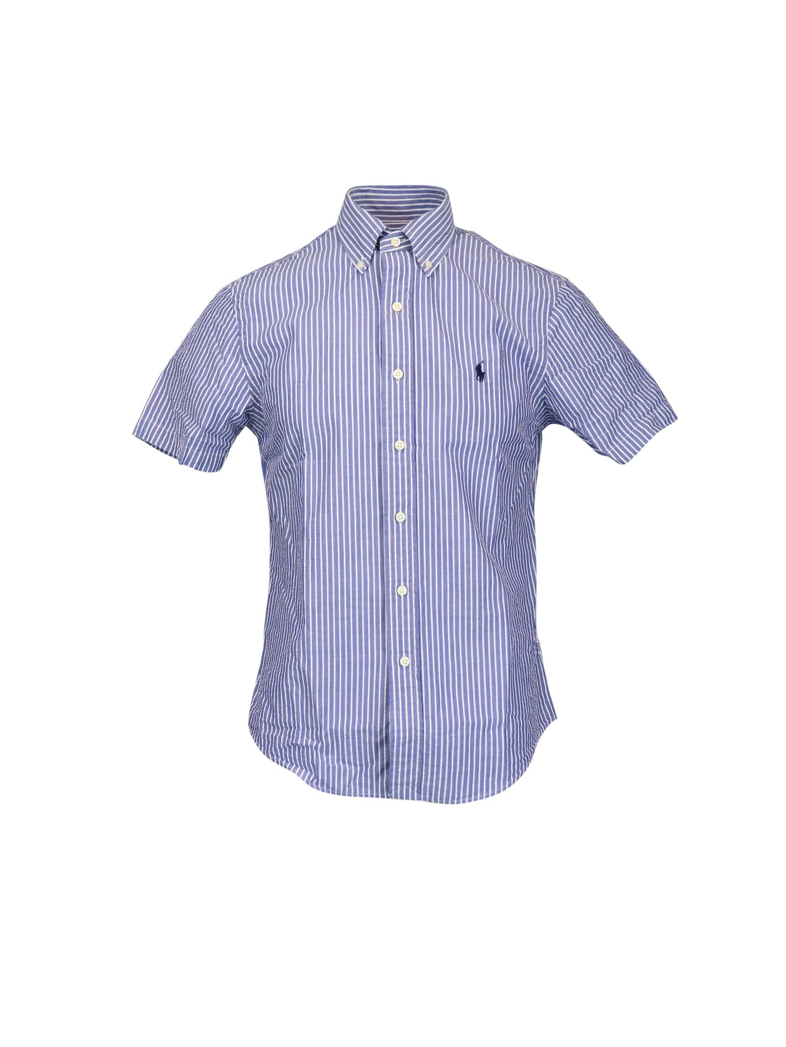 Polo Ralph Lauren Botton Down Custom Shirt