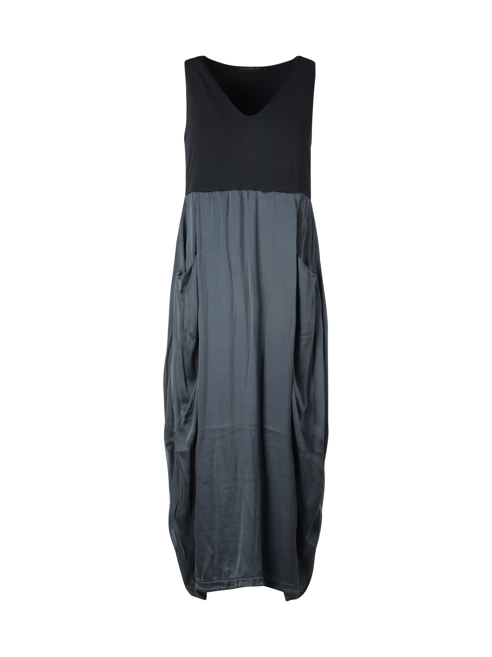 Transit Maxi dresses SLEVELESS DRESS